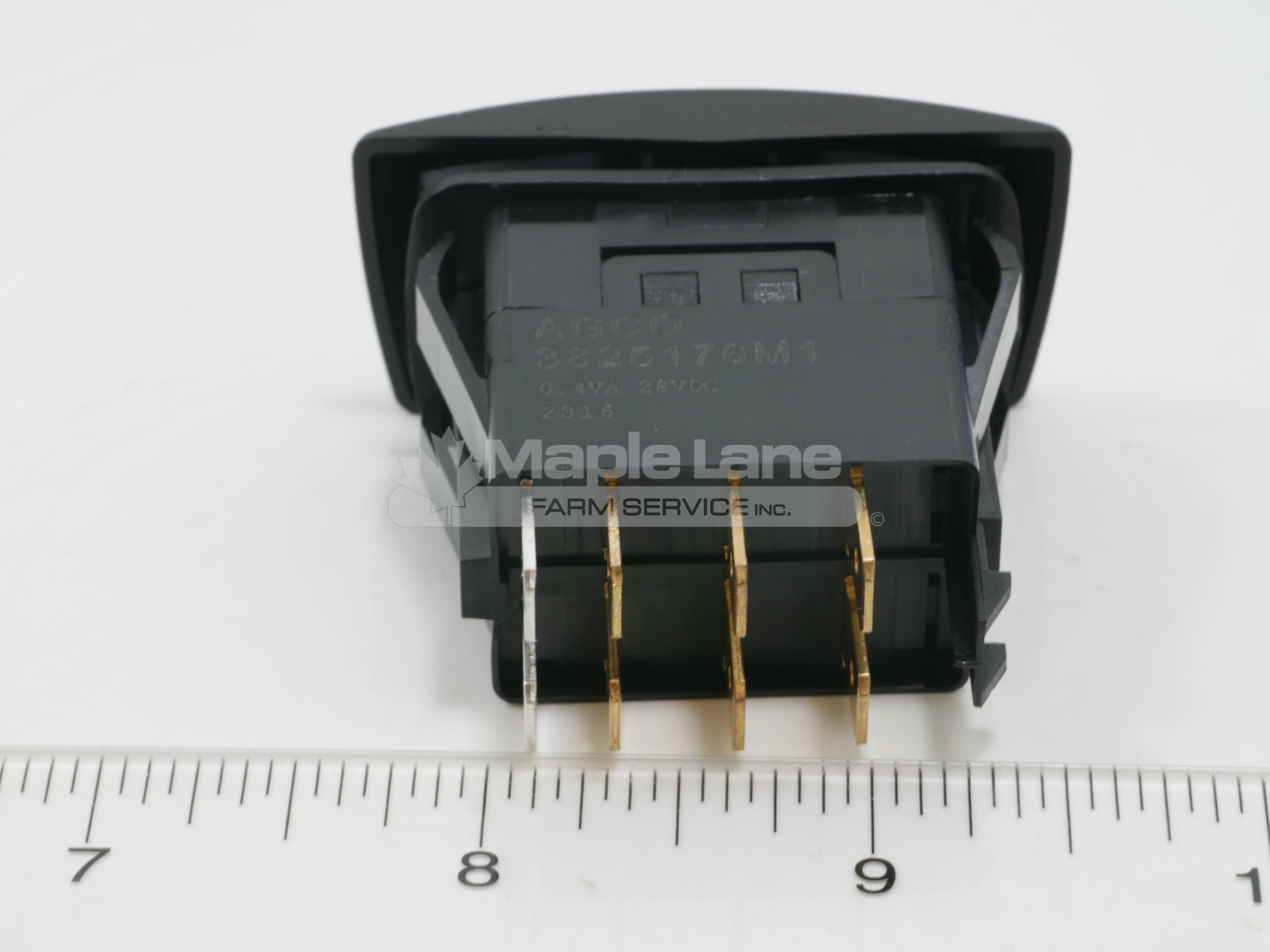3825176M1 Switch