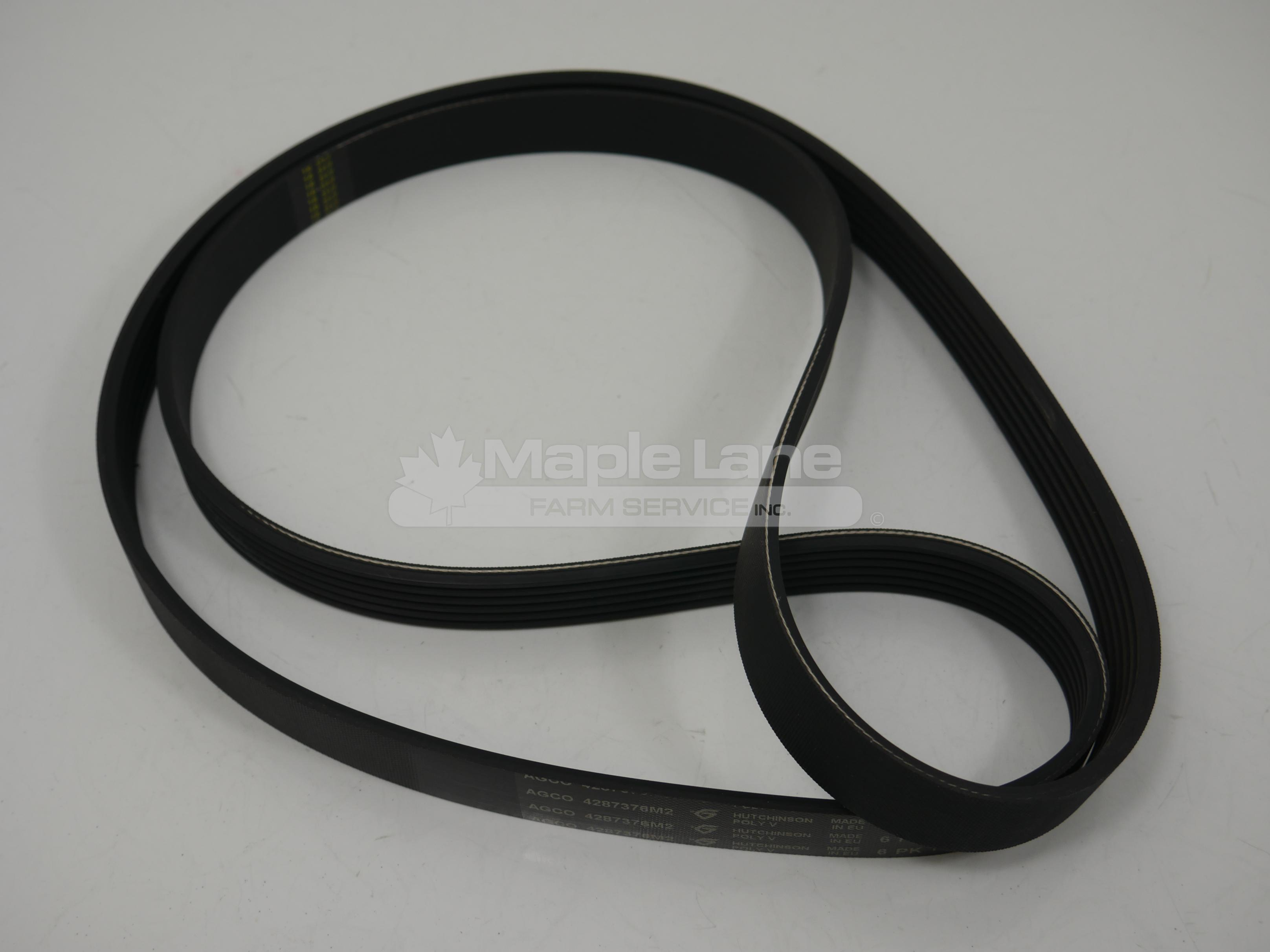 4287376M2 Belt