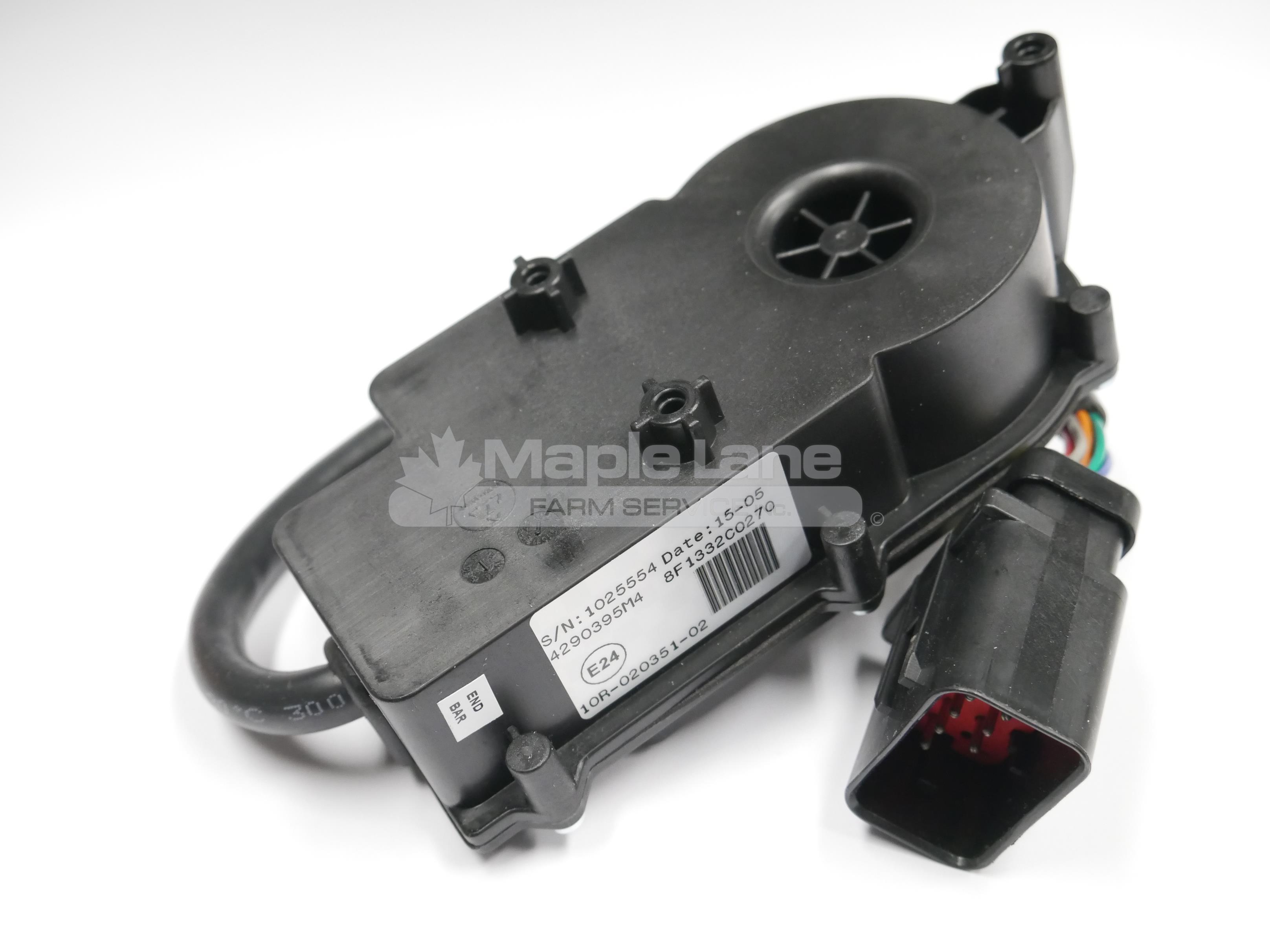 4290395M4 Transducer
