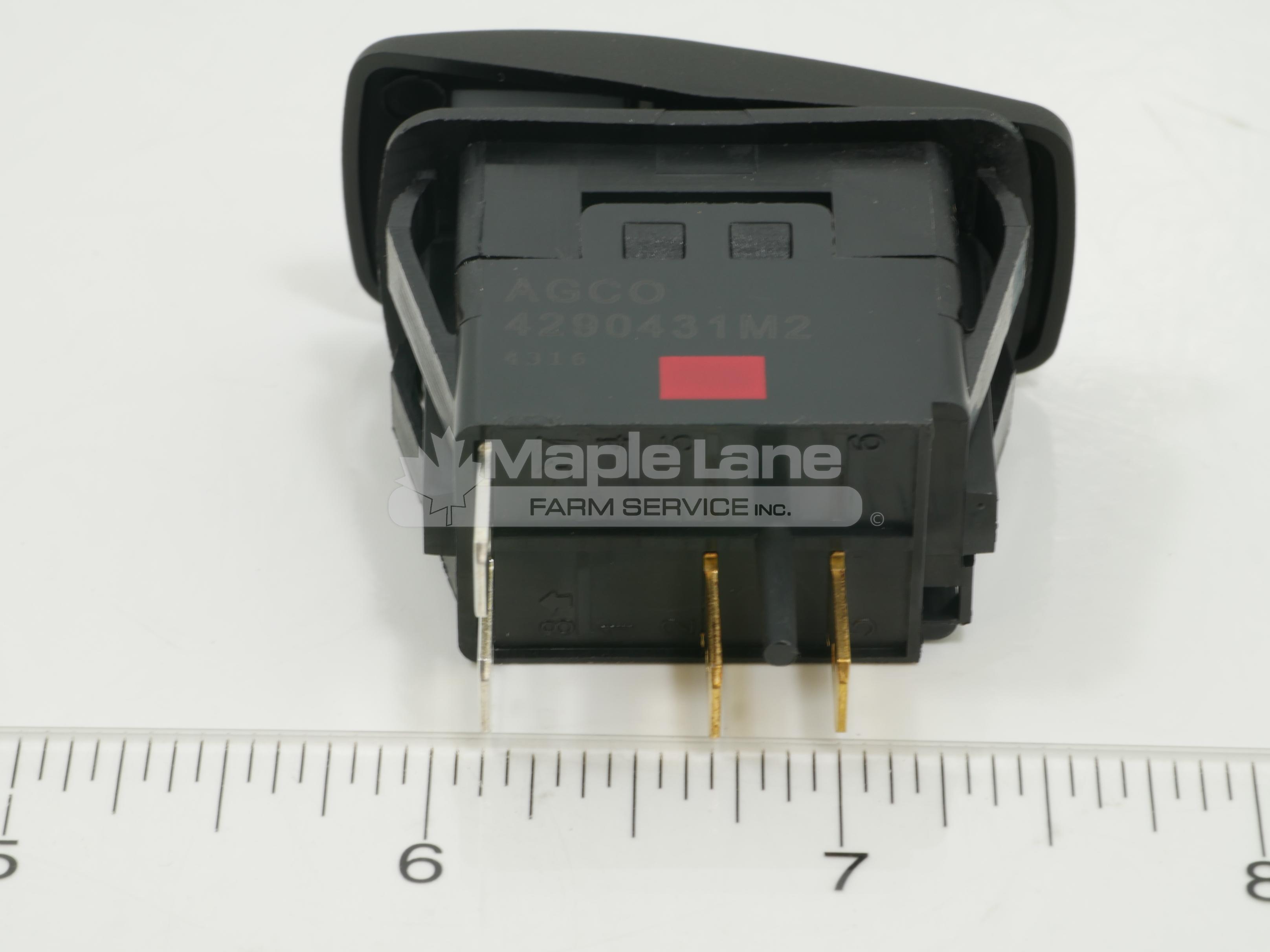 4290431M2 Indirect Switch