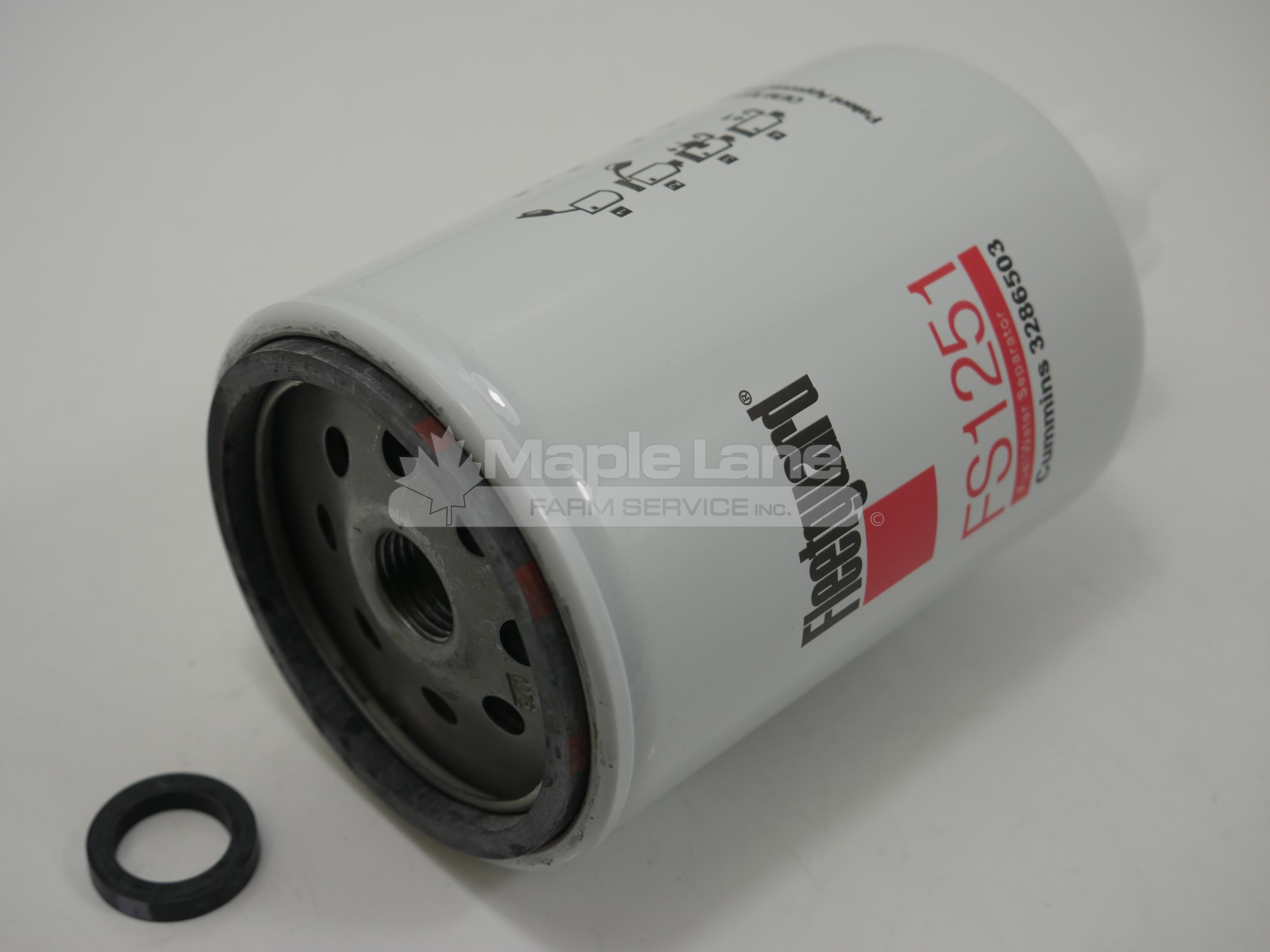 72515734 Fuel Separator