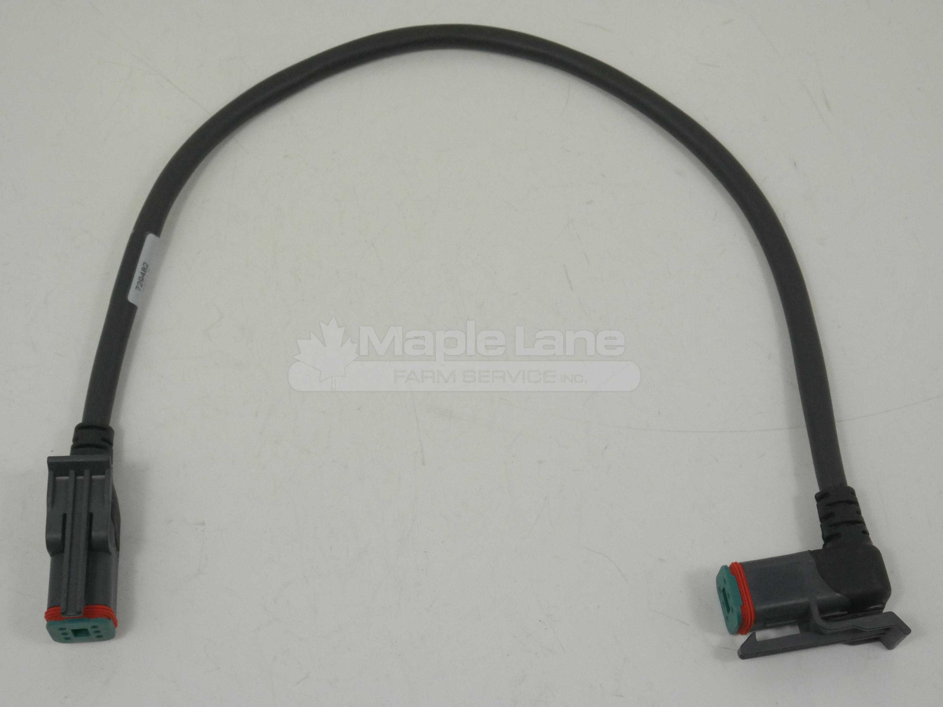 ACW7608460 Harness 556mm