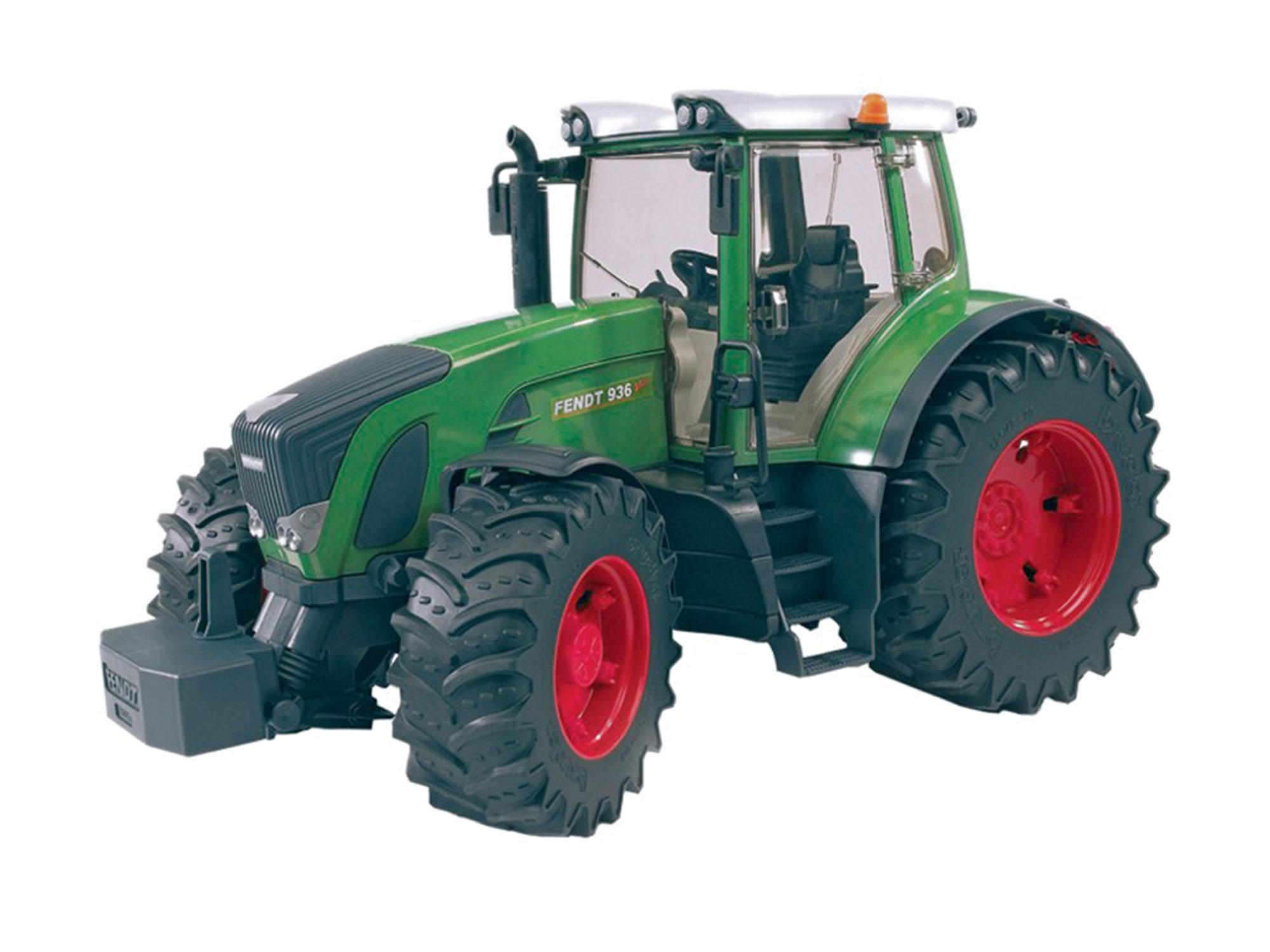 Bruder Fendt 936 Vario Tractor