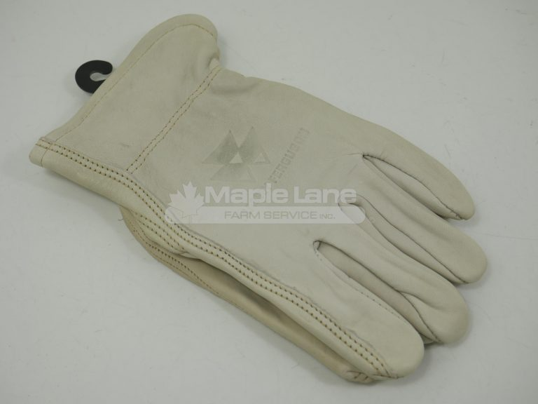 Massey Leather Work Gloves L