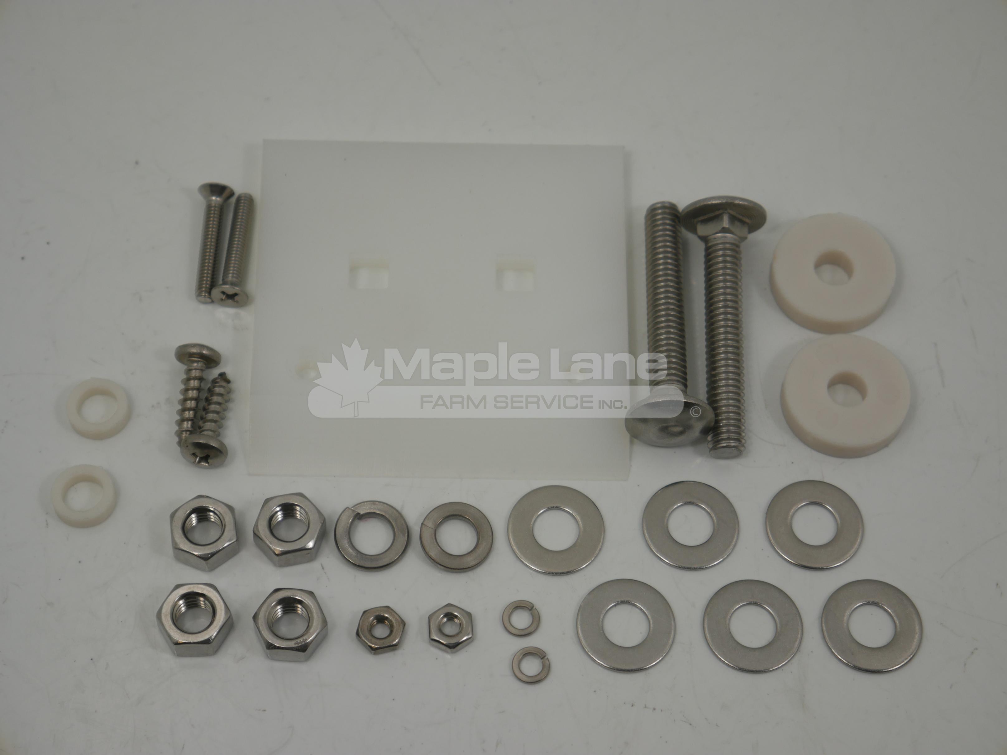 FX07157 Sensor Pad and Tester