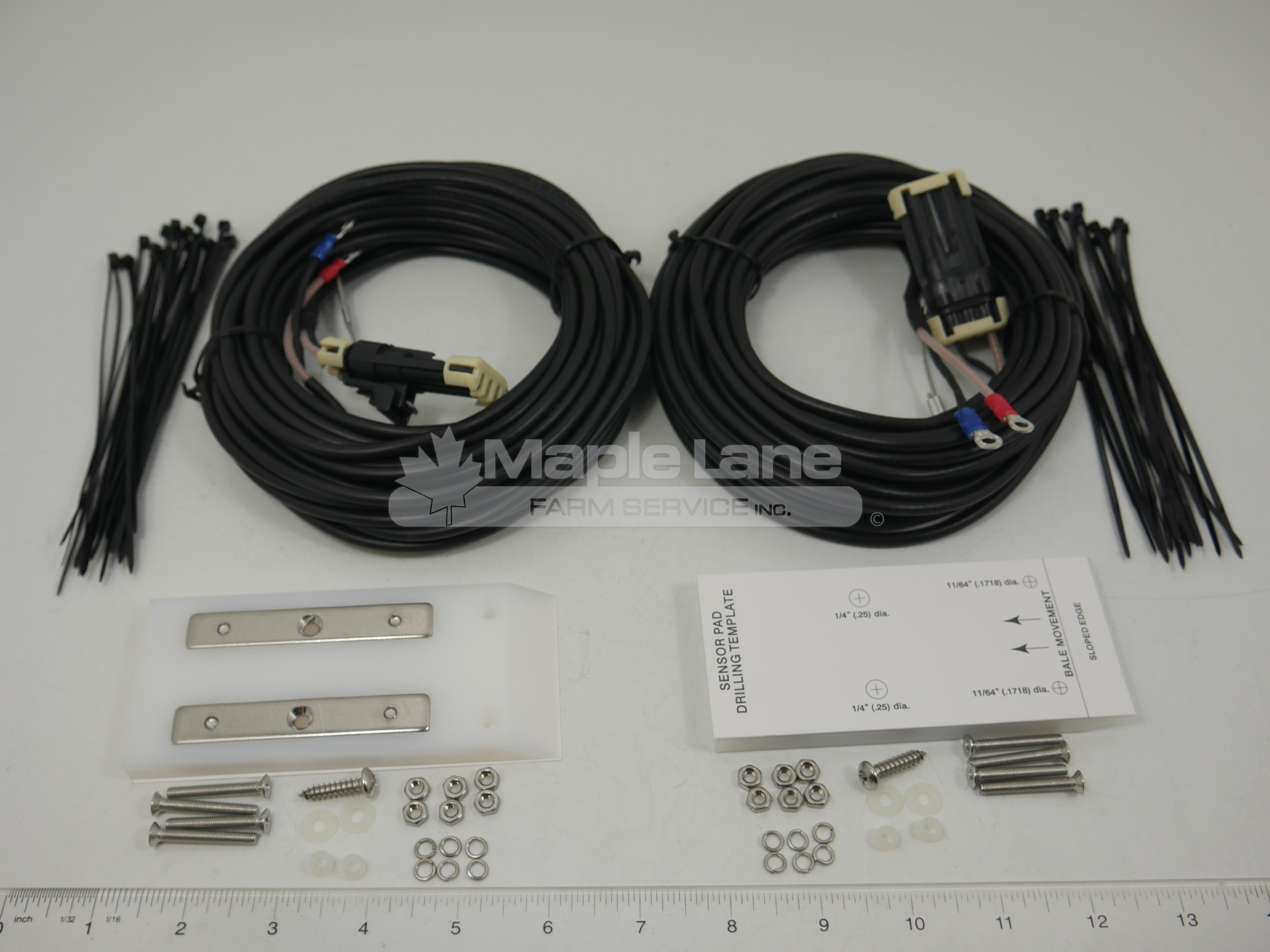 FX07161 Sensor Pad Kit
