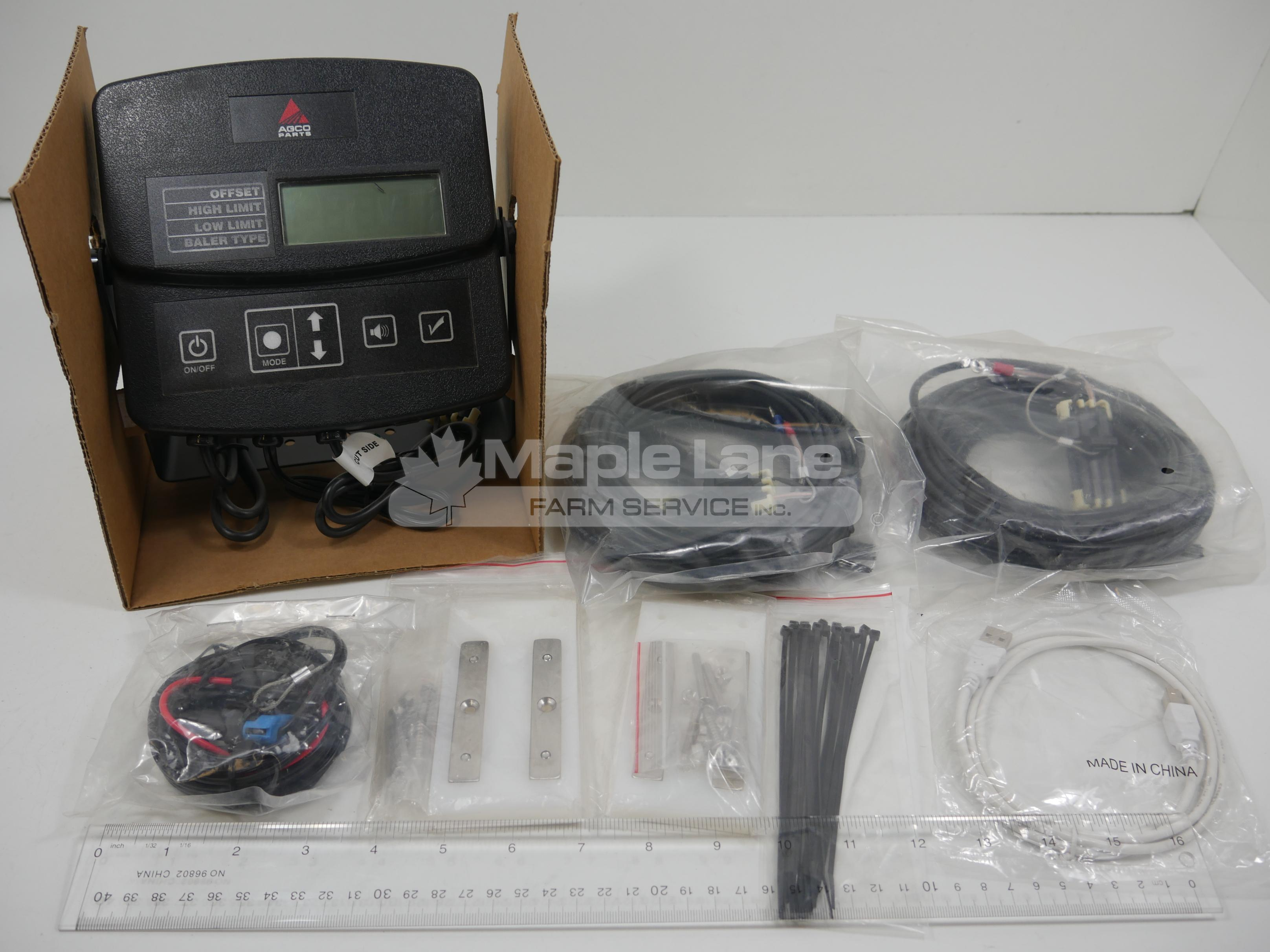 FX07960 BHT-2 Tester