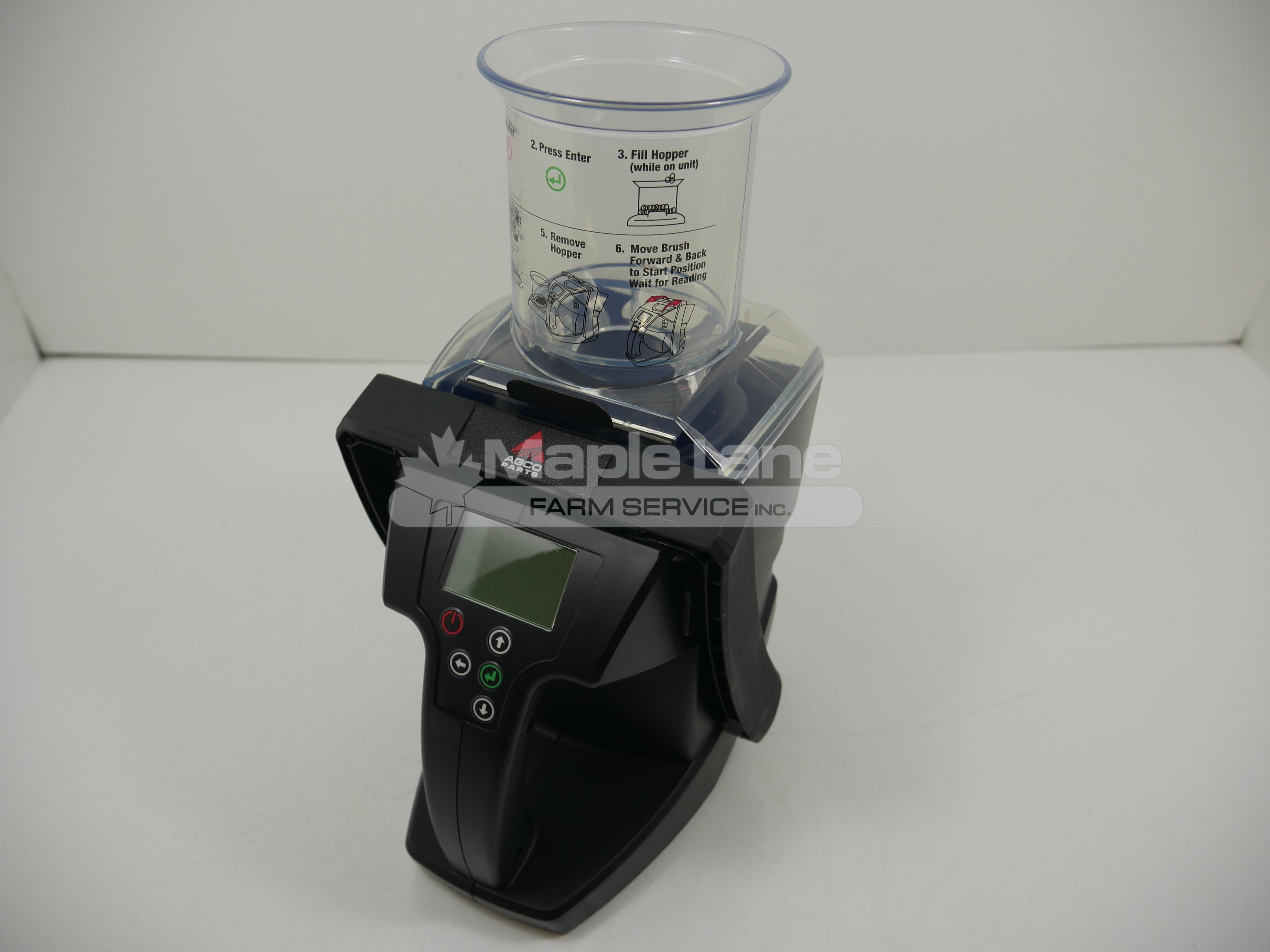 FX30900 Grain Moisture Tester