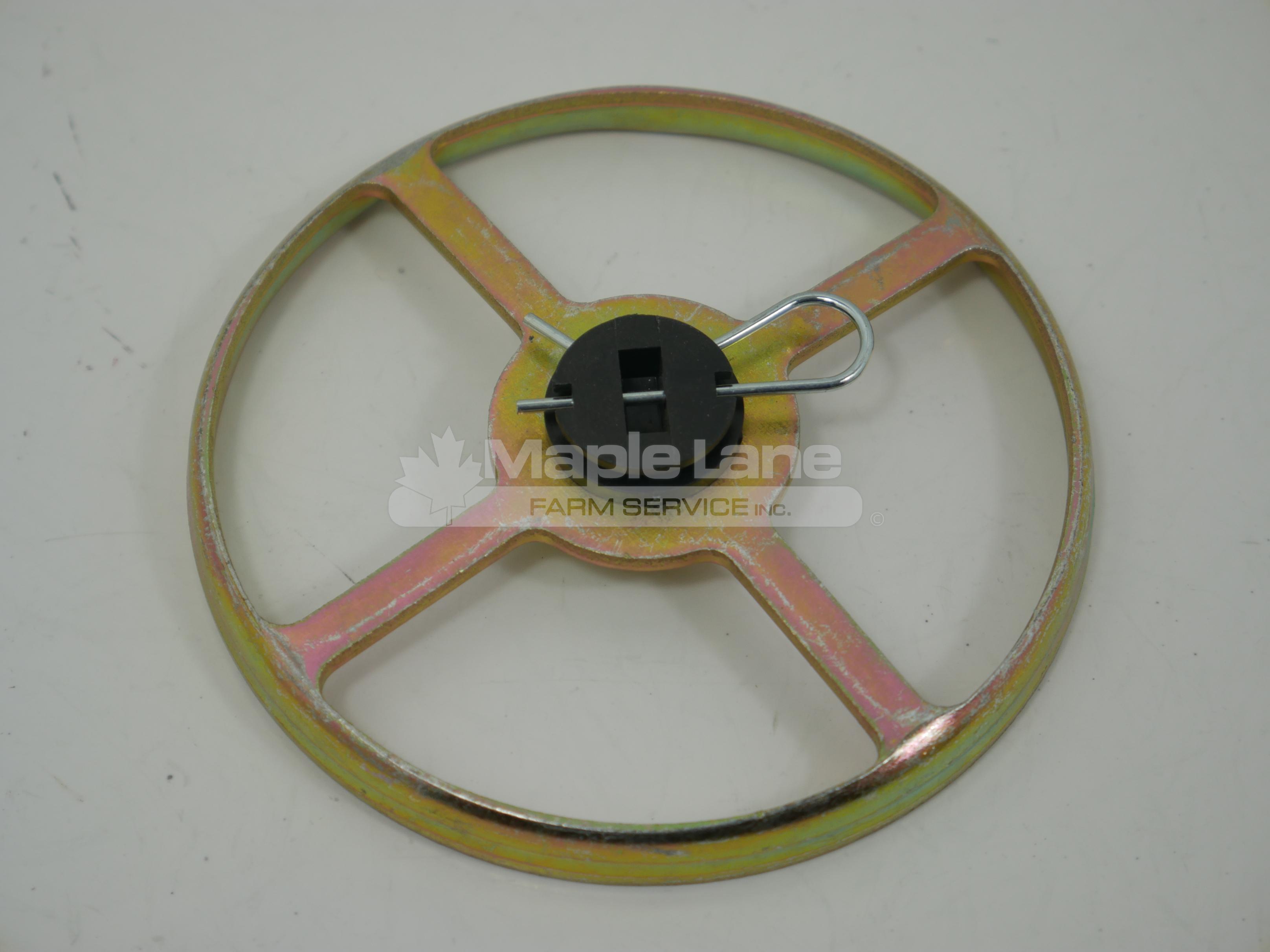 W248434BS Scraper and Bearing Kit