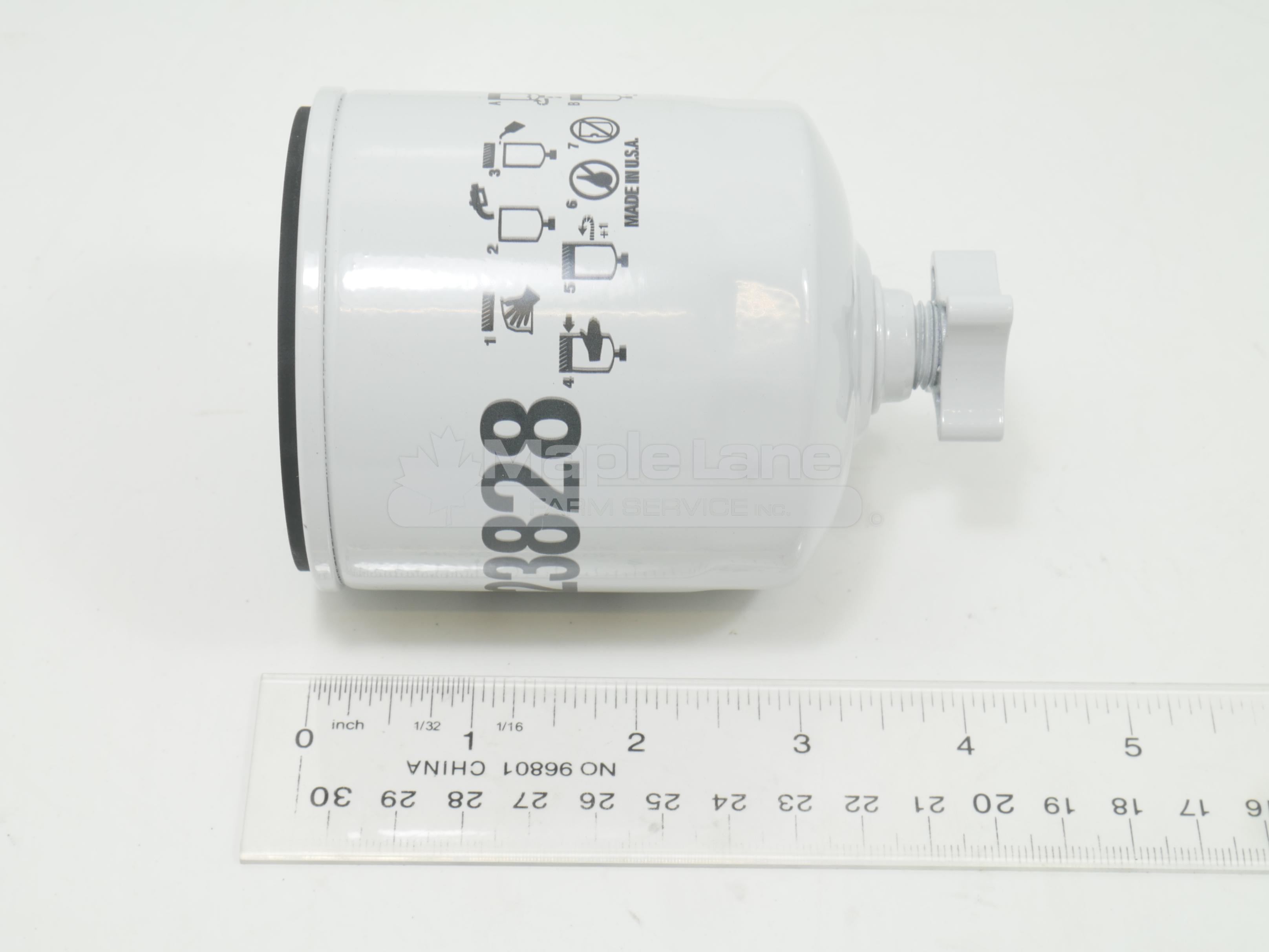 123828 Fuel Filter