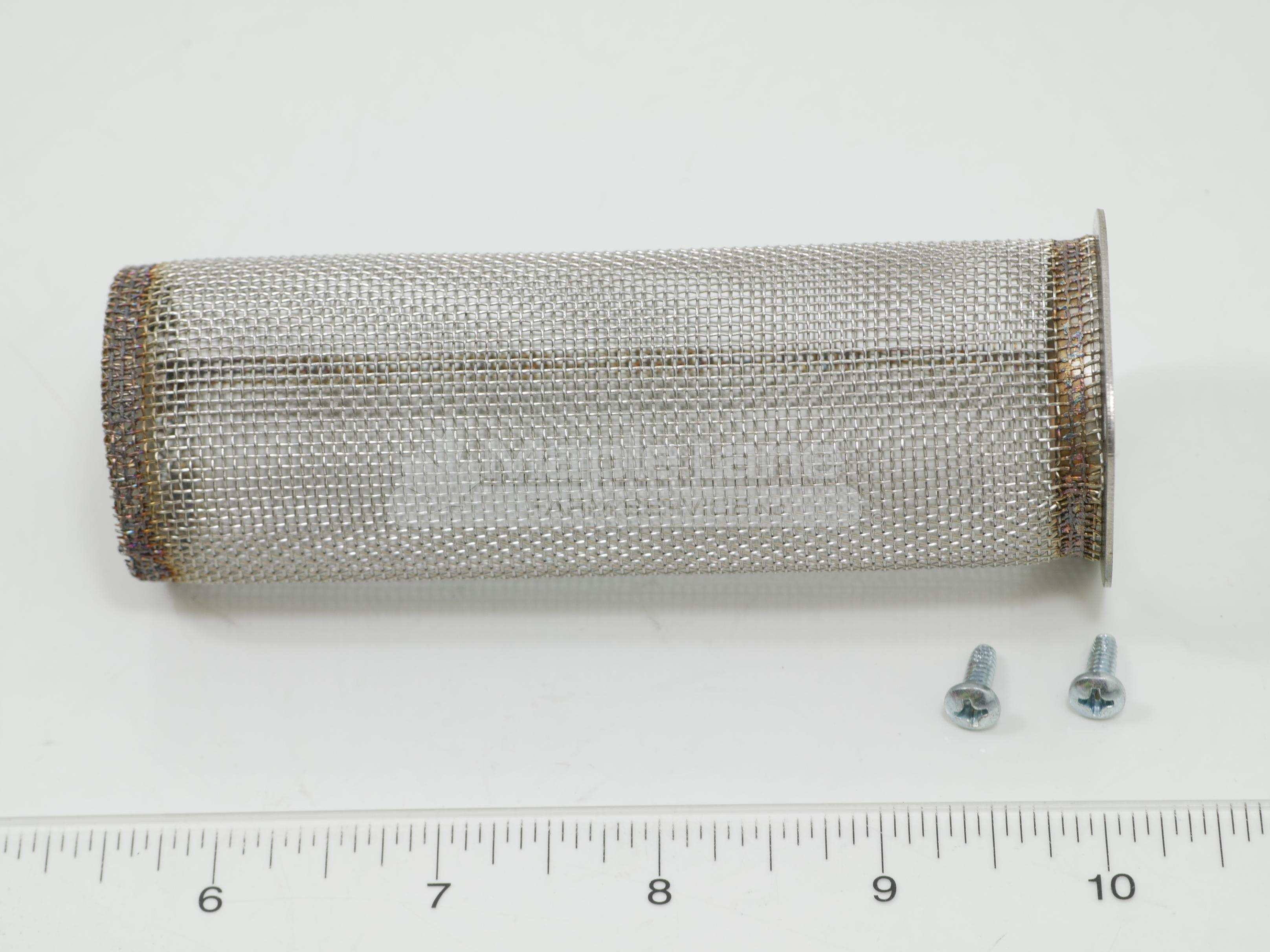 132050 Fuel Strainer
