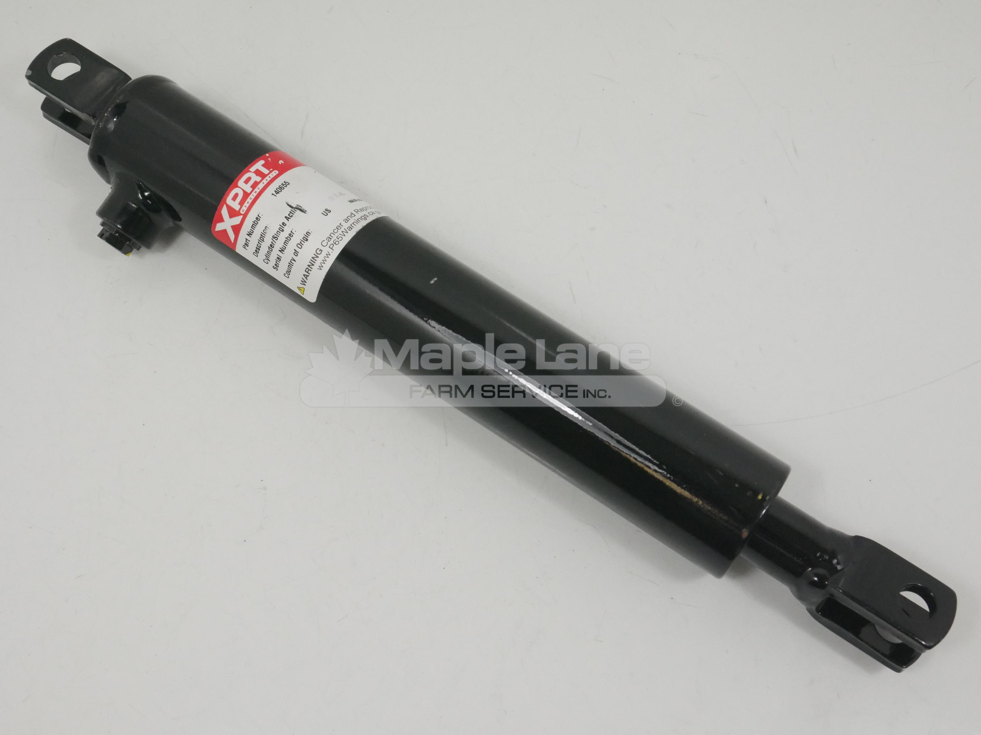 140655 Single Acting Cylinder