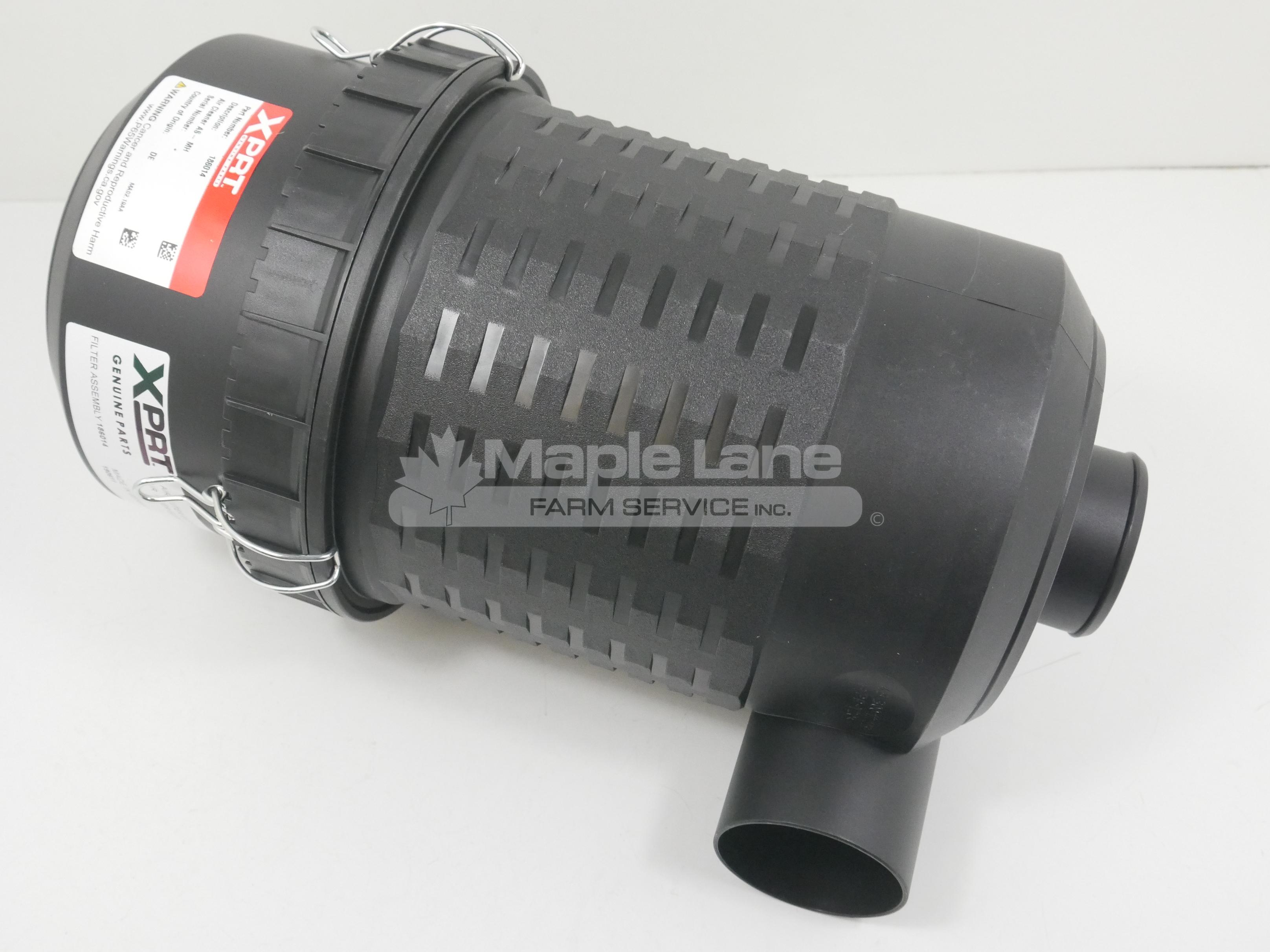 186014 Air Cleaner Assembly