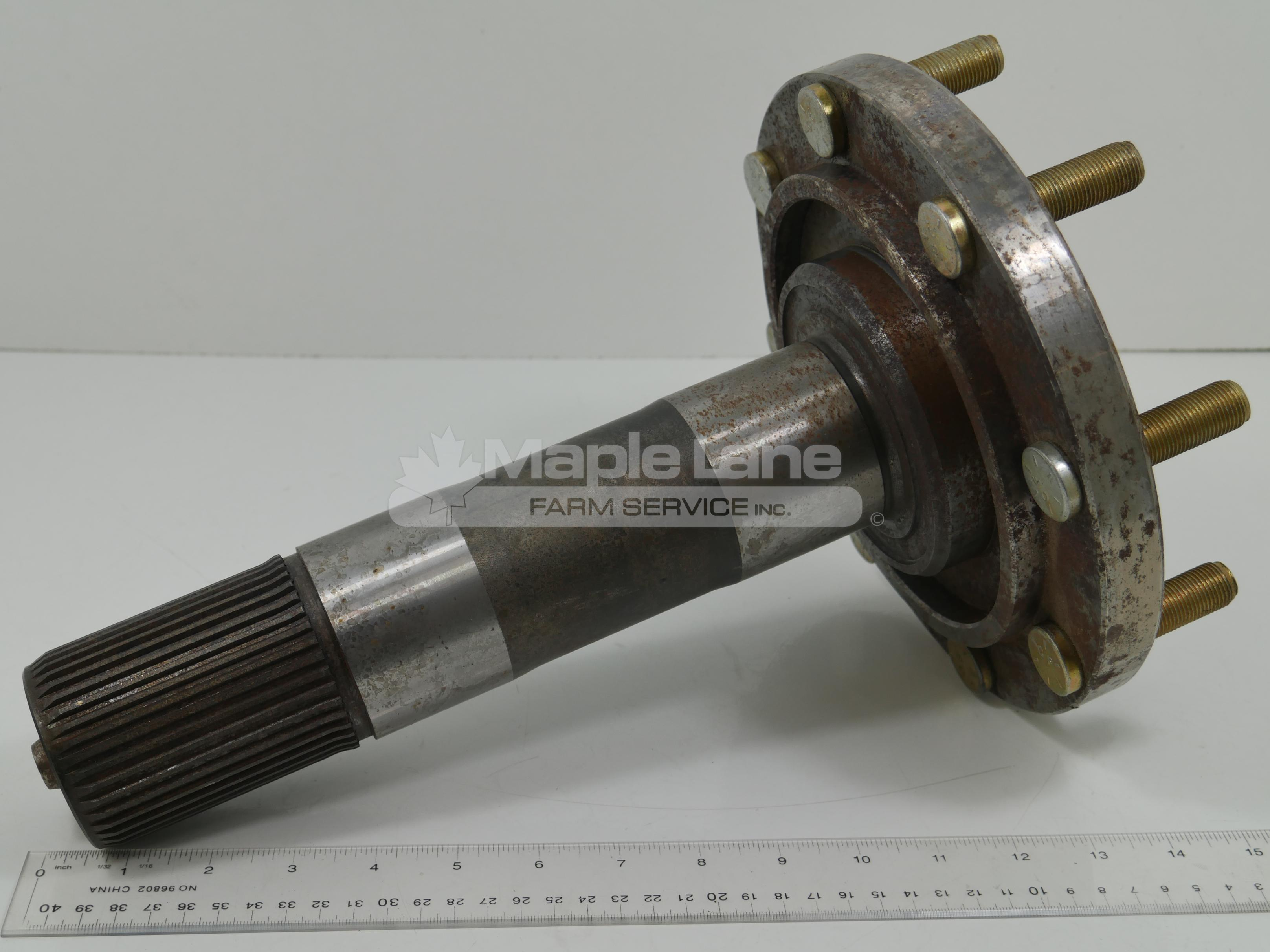 320-32692 Axle and Studs