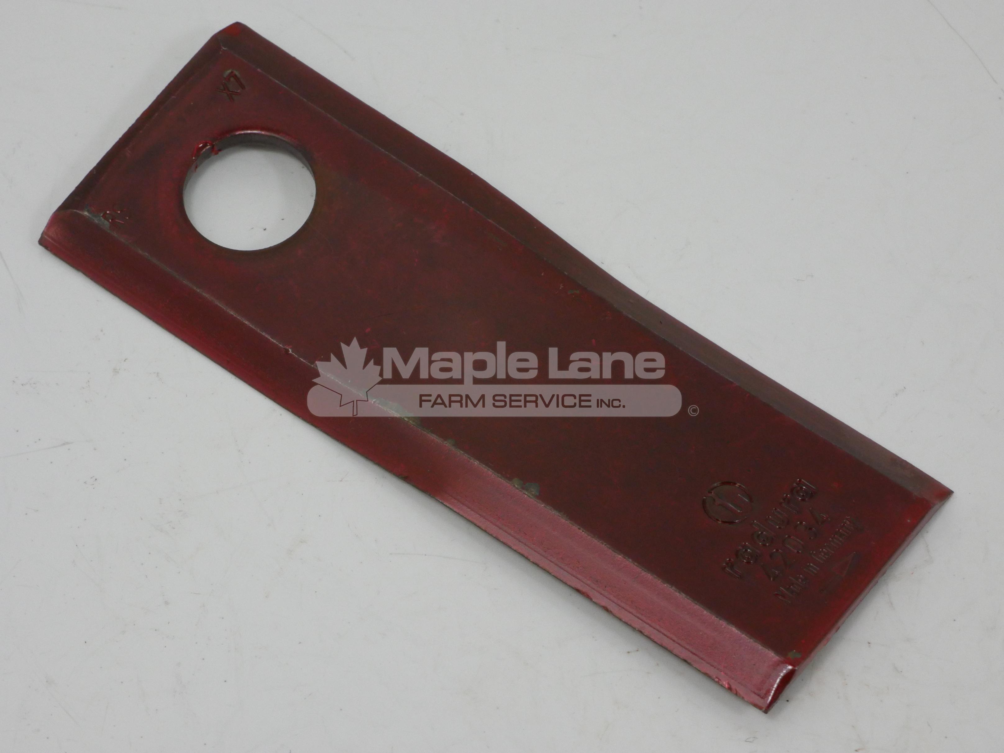 P125447 LH Blade