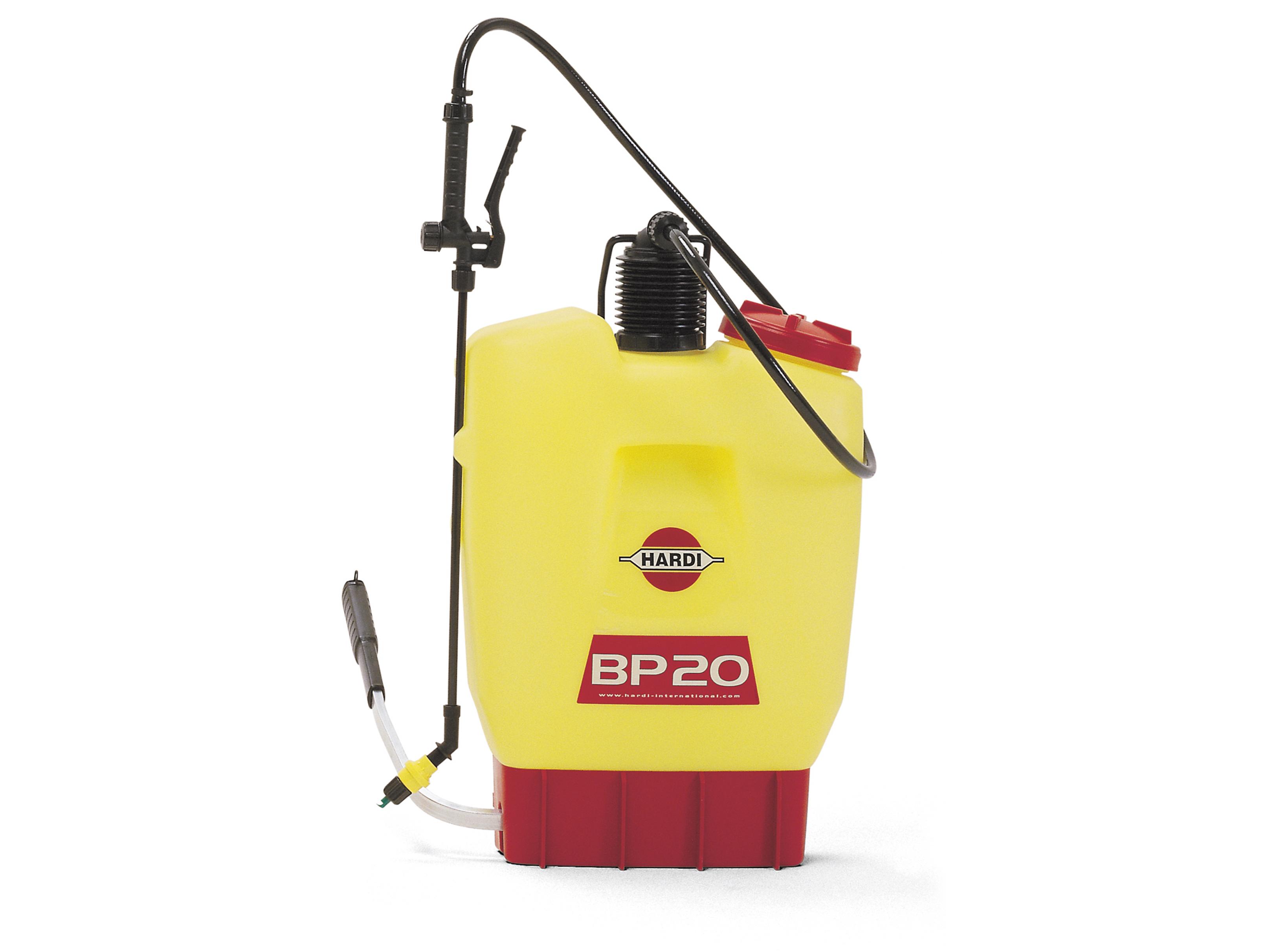 Hardi BP-20 Backpack Sprayer