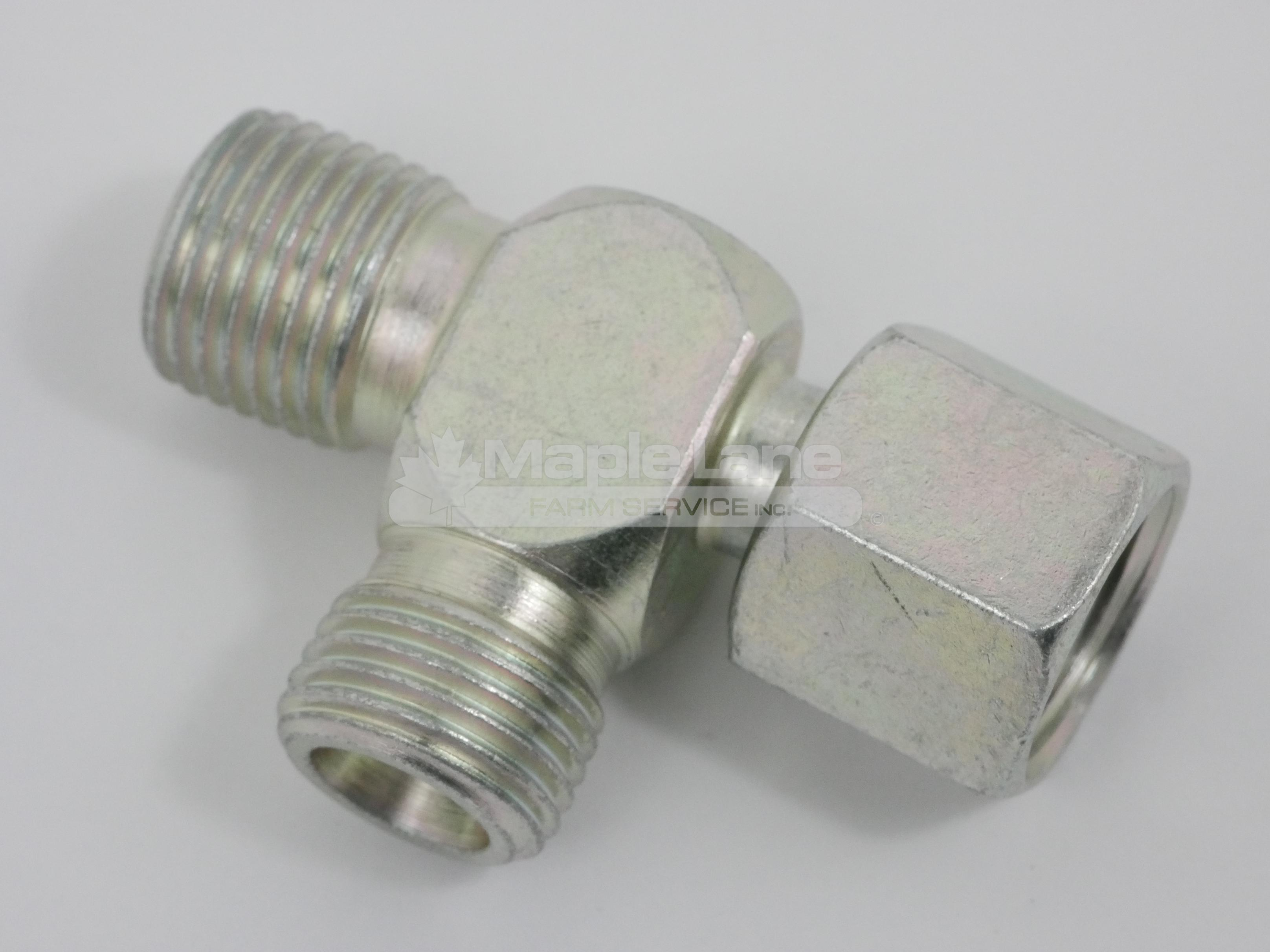 J190442 Tee Fitting