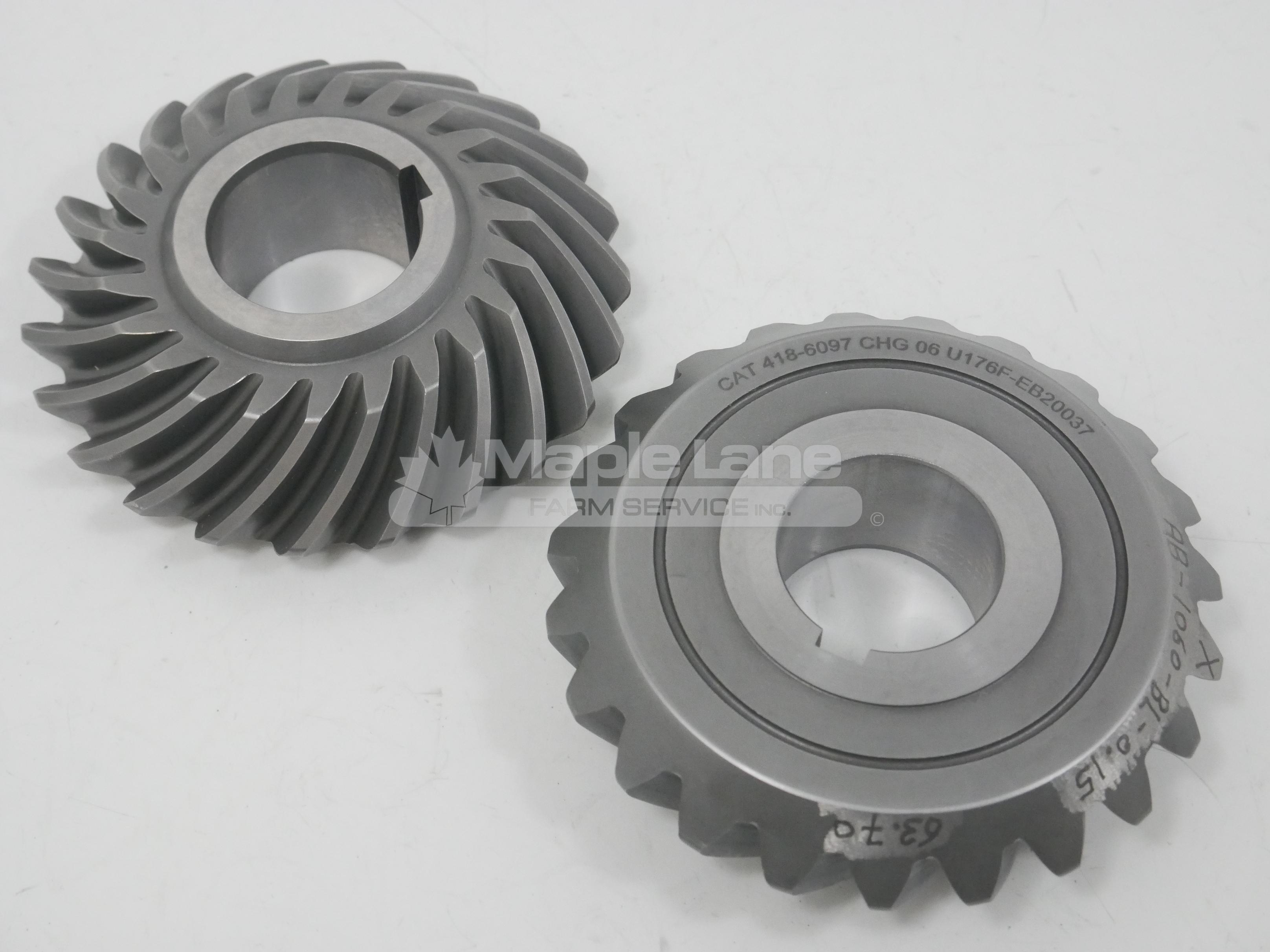 J564032 Gear Kit