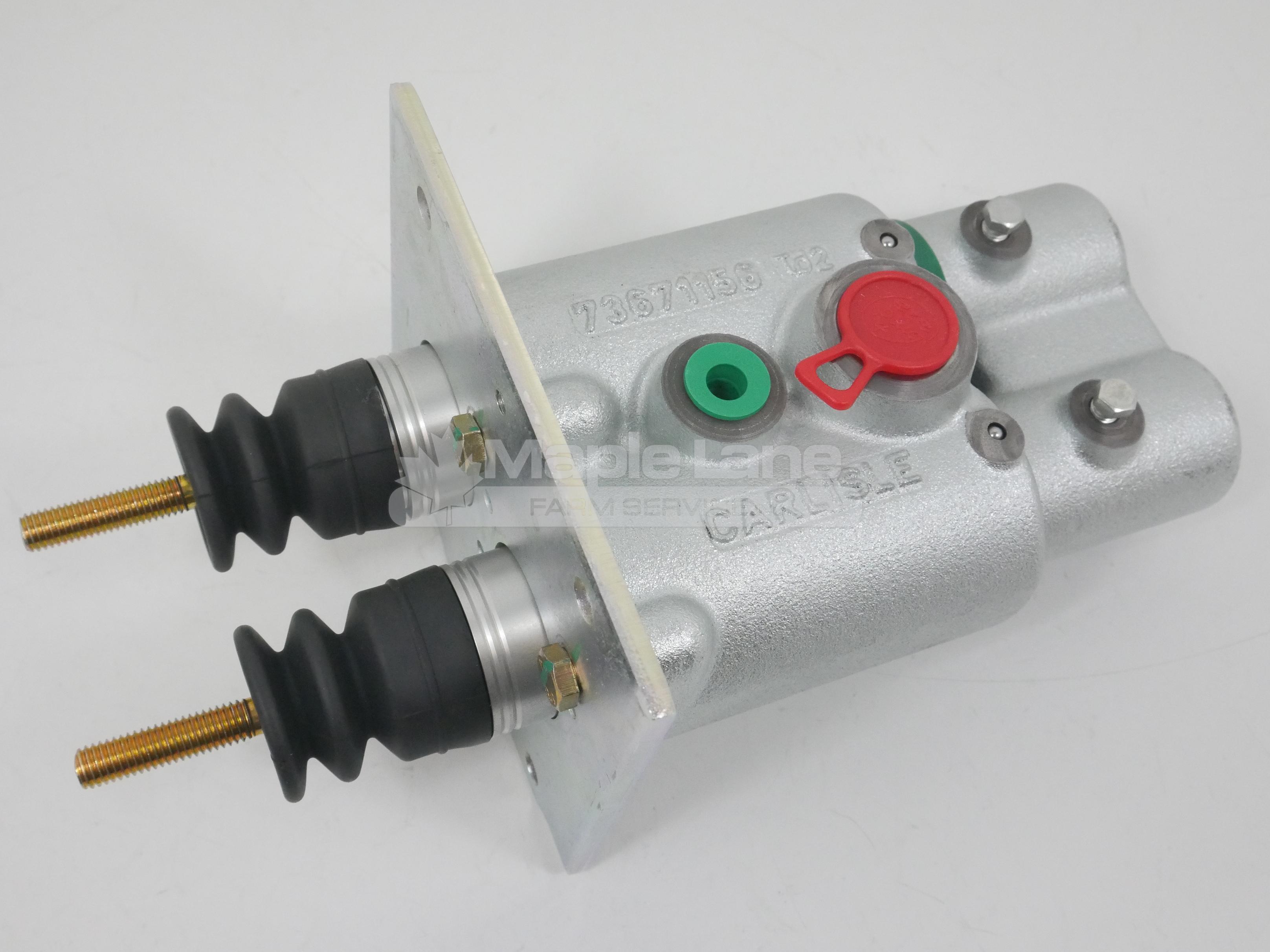 4286326M1 Master Break Cylinder