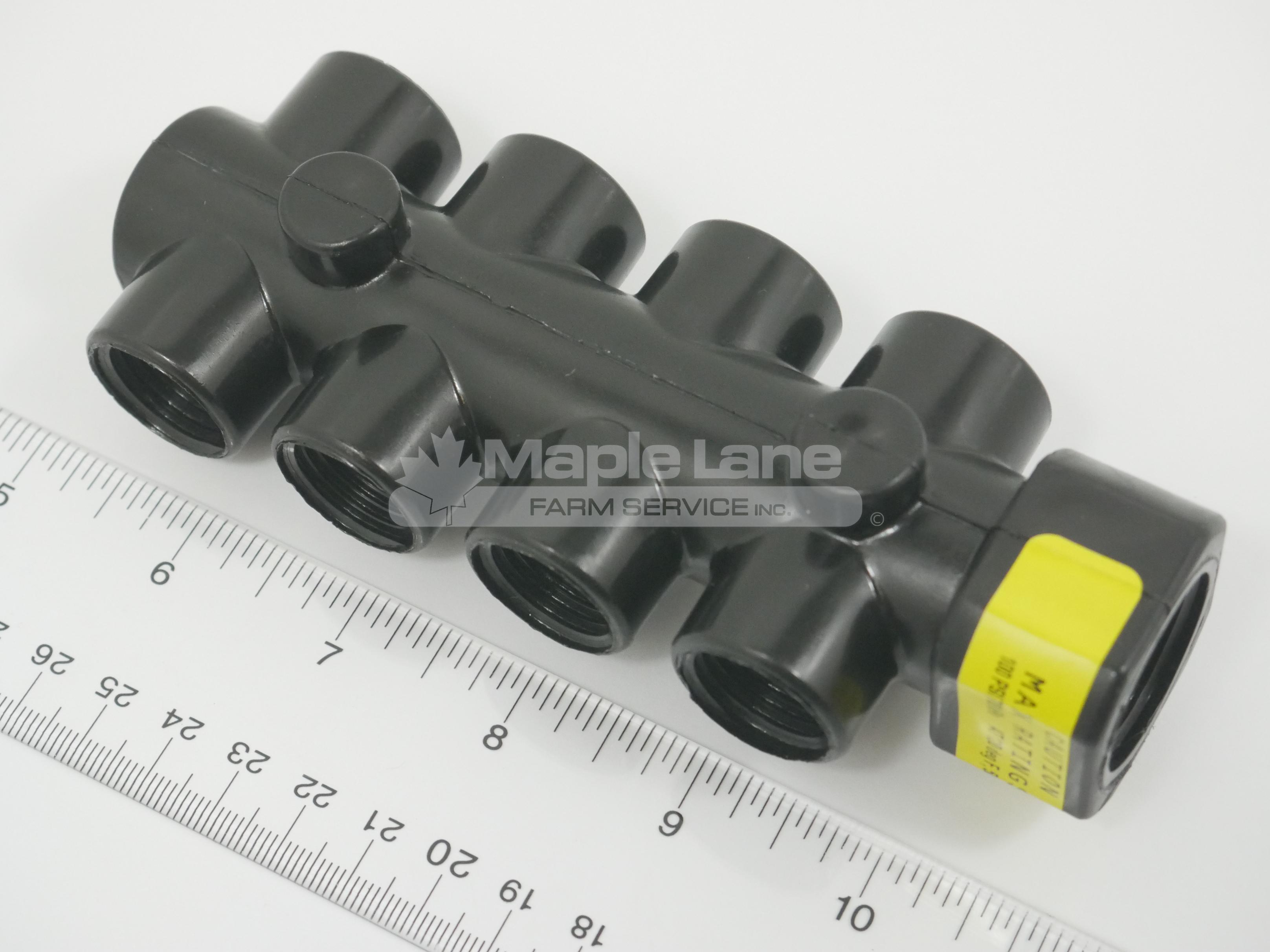 AG002151 8-Hole Manifold