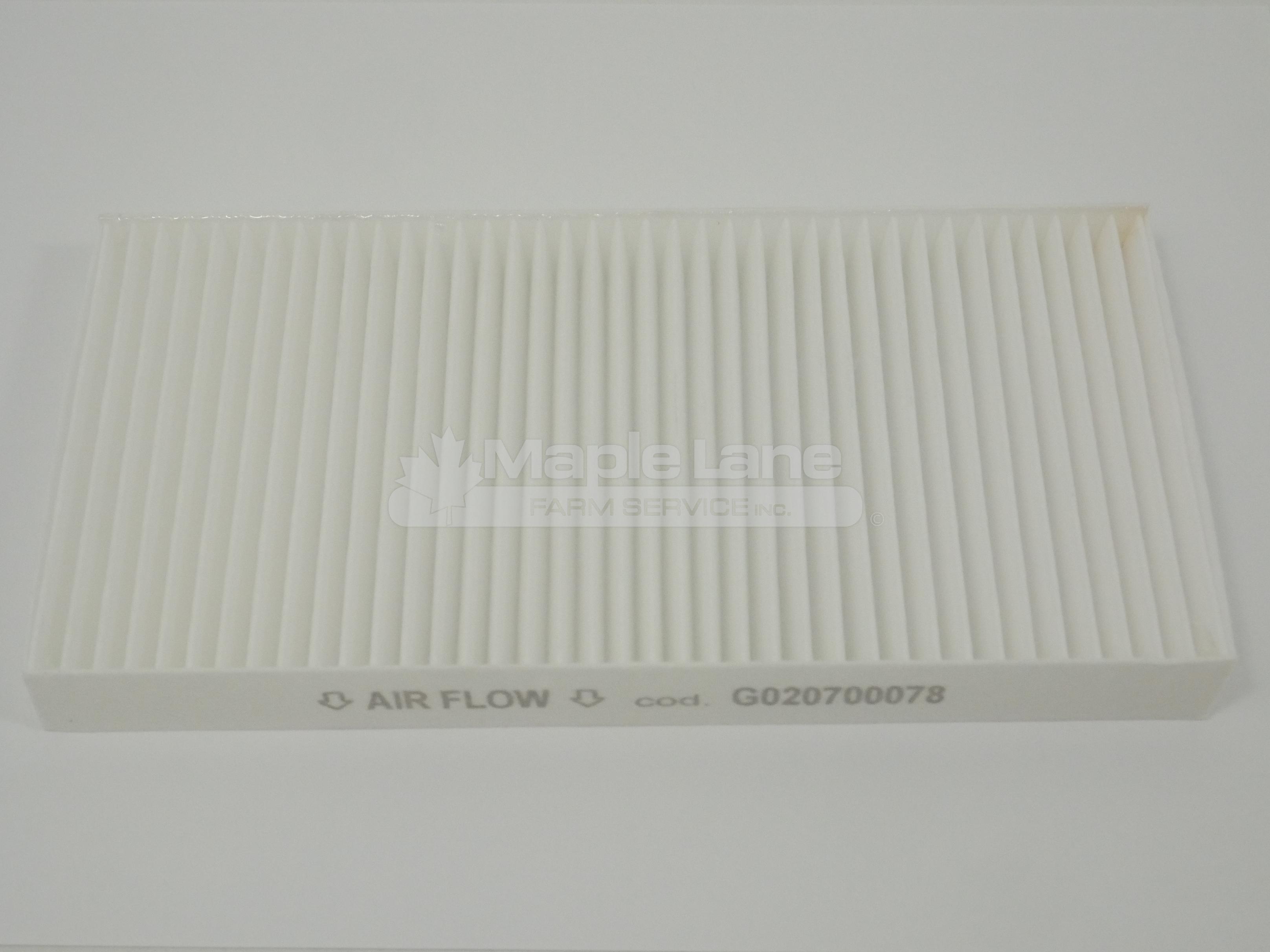 53023826 Air Filter