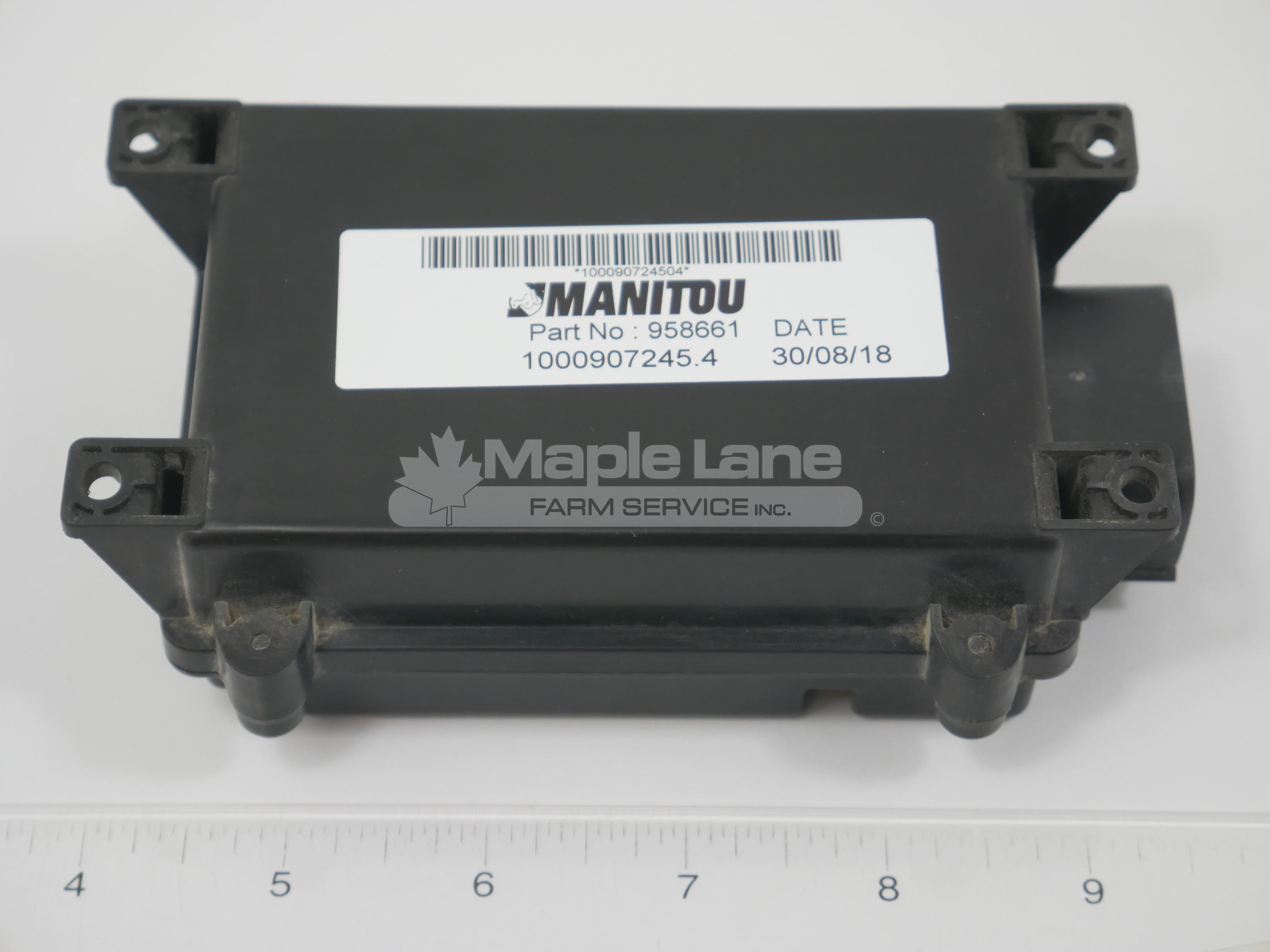 J964864 Electric Box