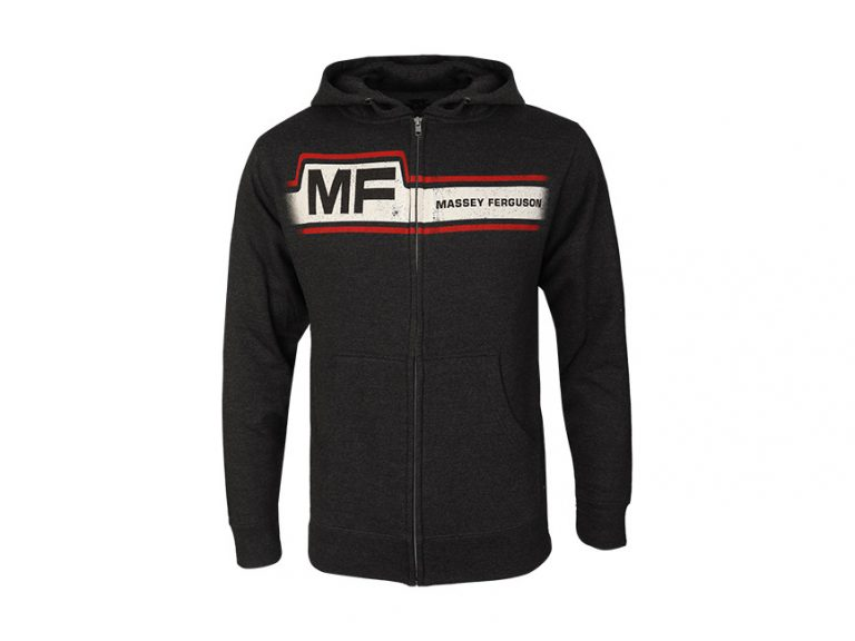 Massey Ferguson Heritage Full Zip H