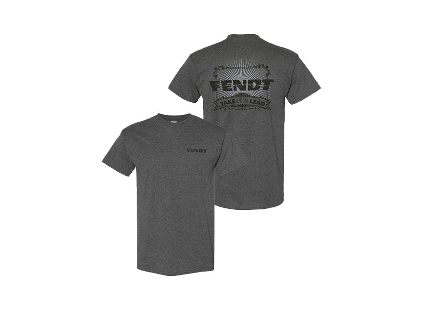 Fendt Take The Lead T-Shirt