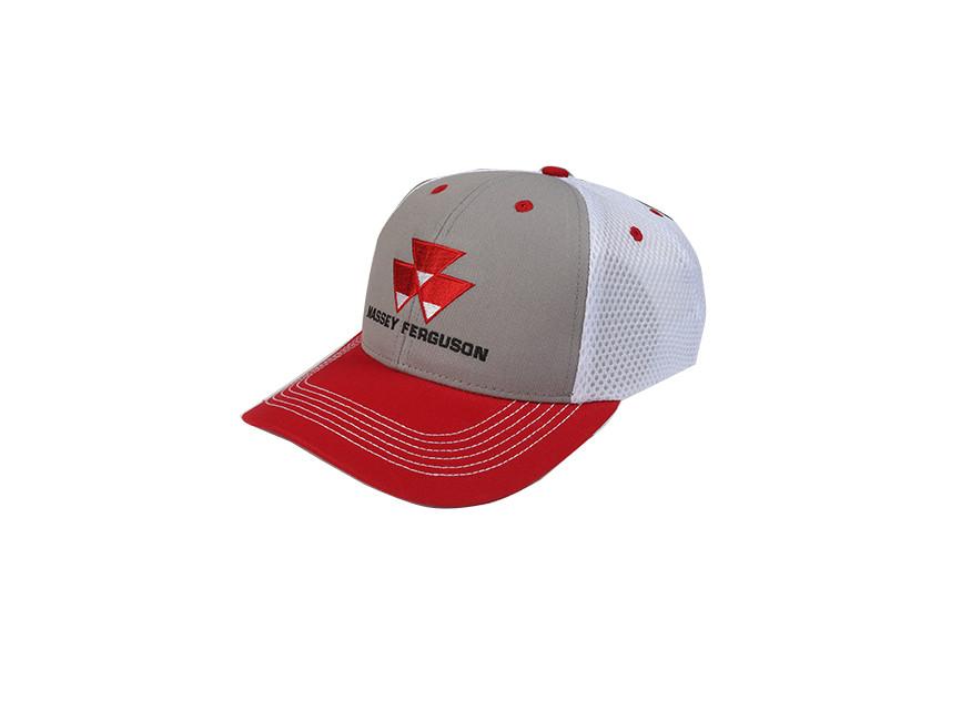Massey Ferguson Mesh Back Hat