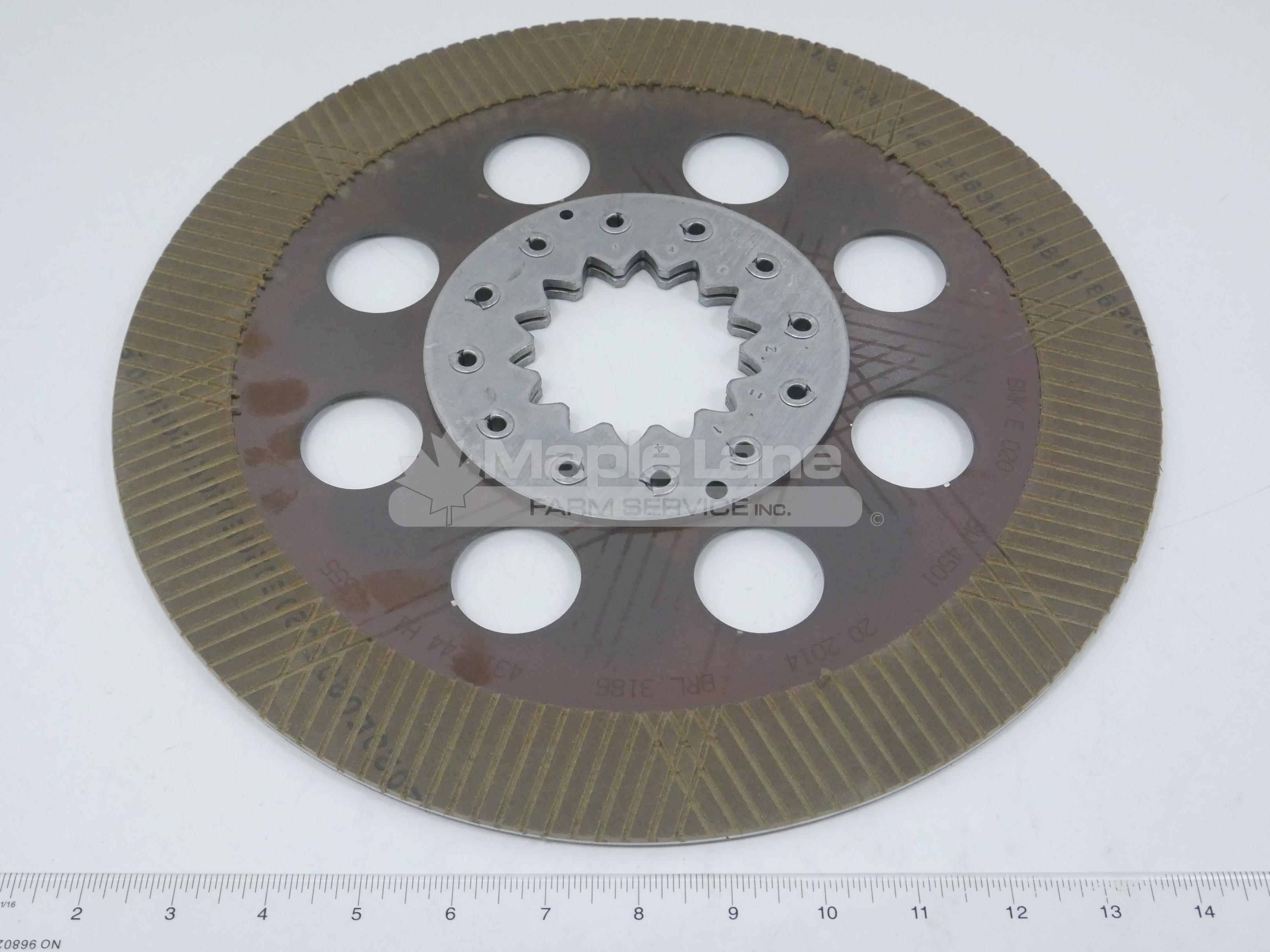 4312244M1 Brake Disc