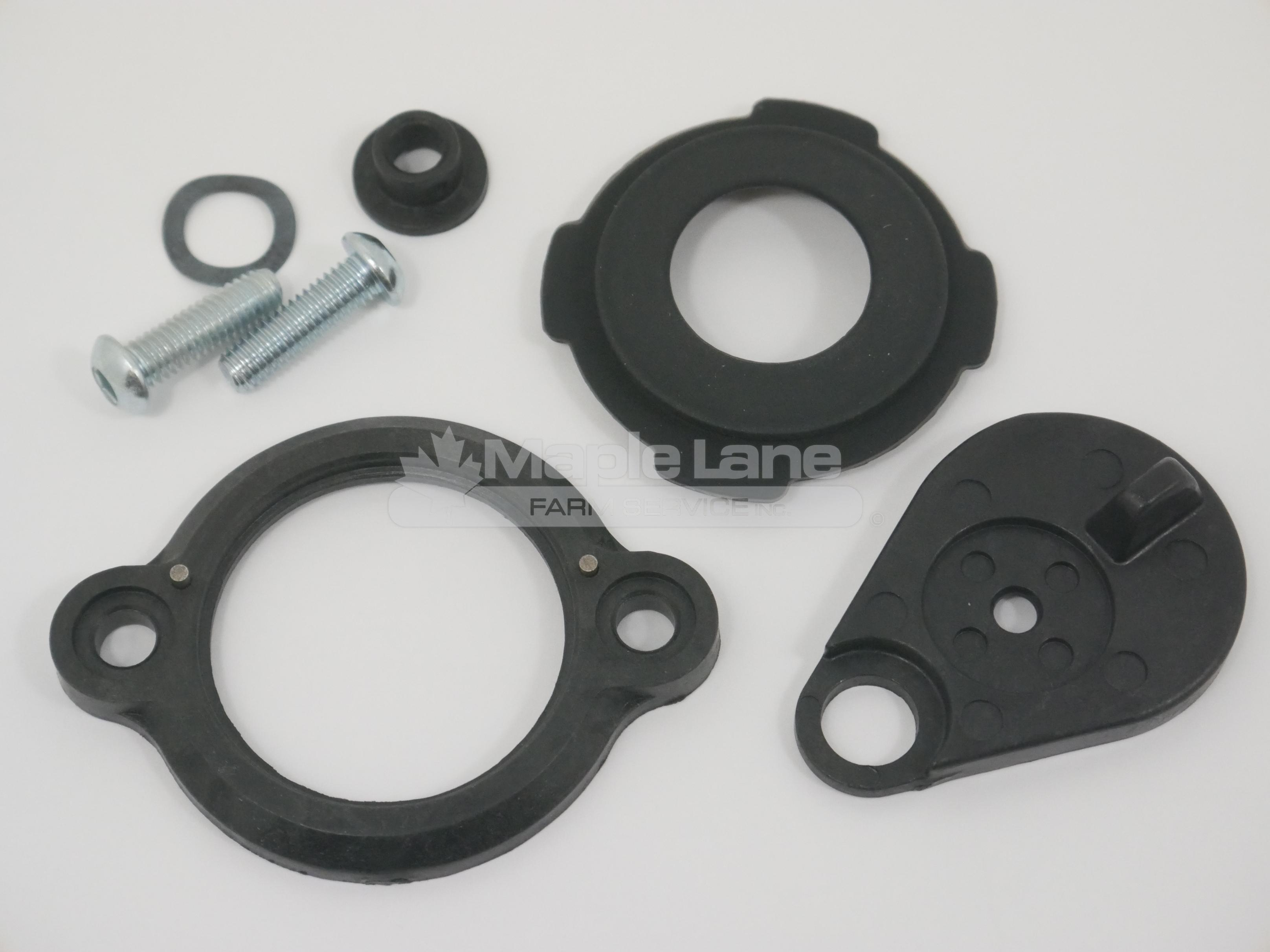 4358013M11 Coupler Cover
