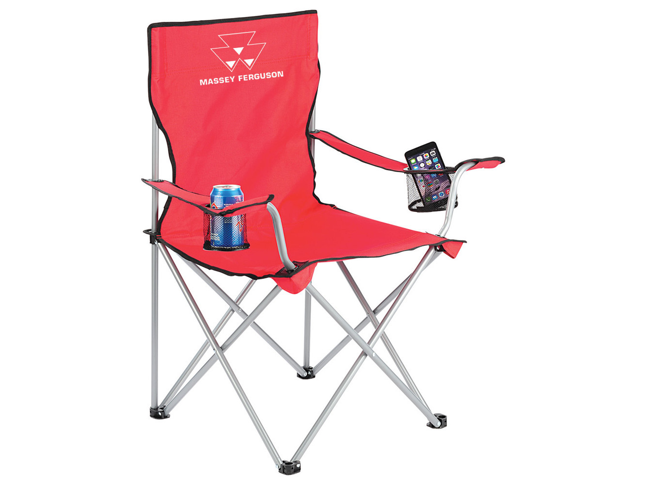 Massey Ferguson Lawn Chair