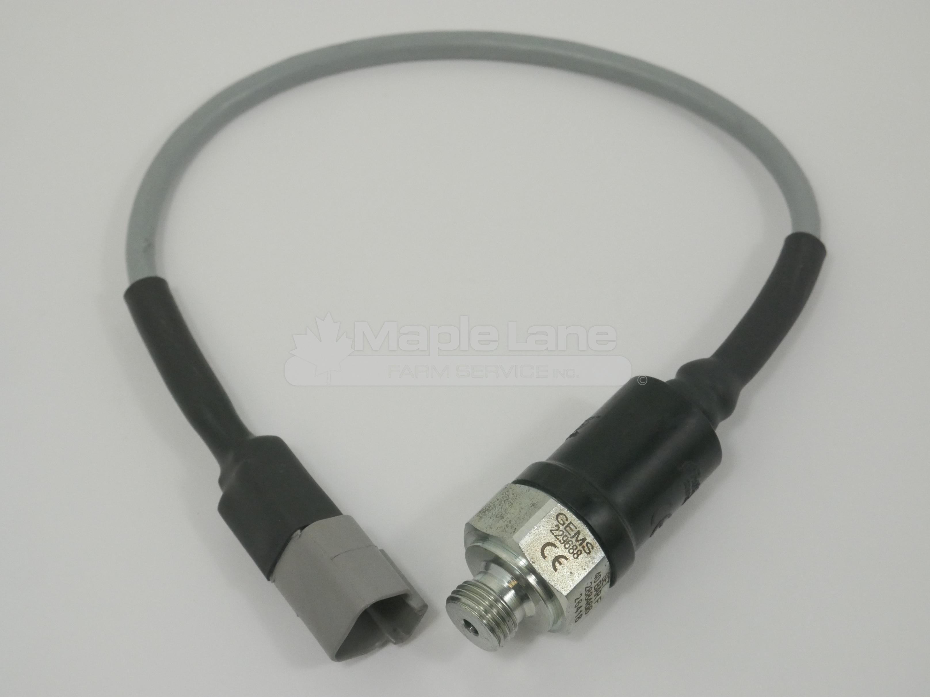 J288466 Low Pressure Sensor