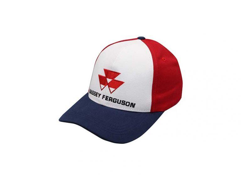 MF Red, White, & Blue Hat