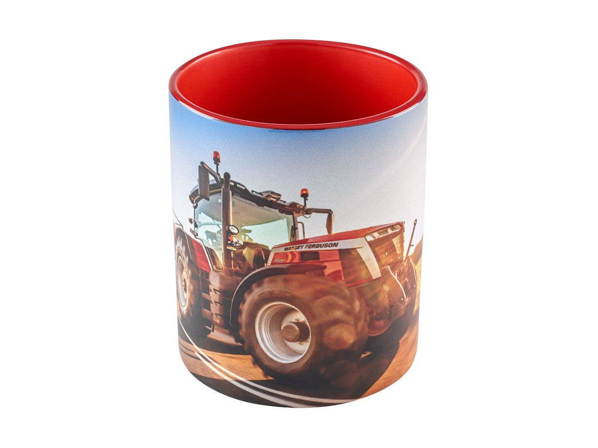 Massey Ferguson 8S Mug