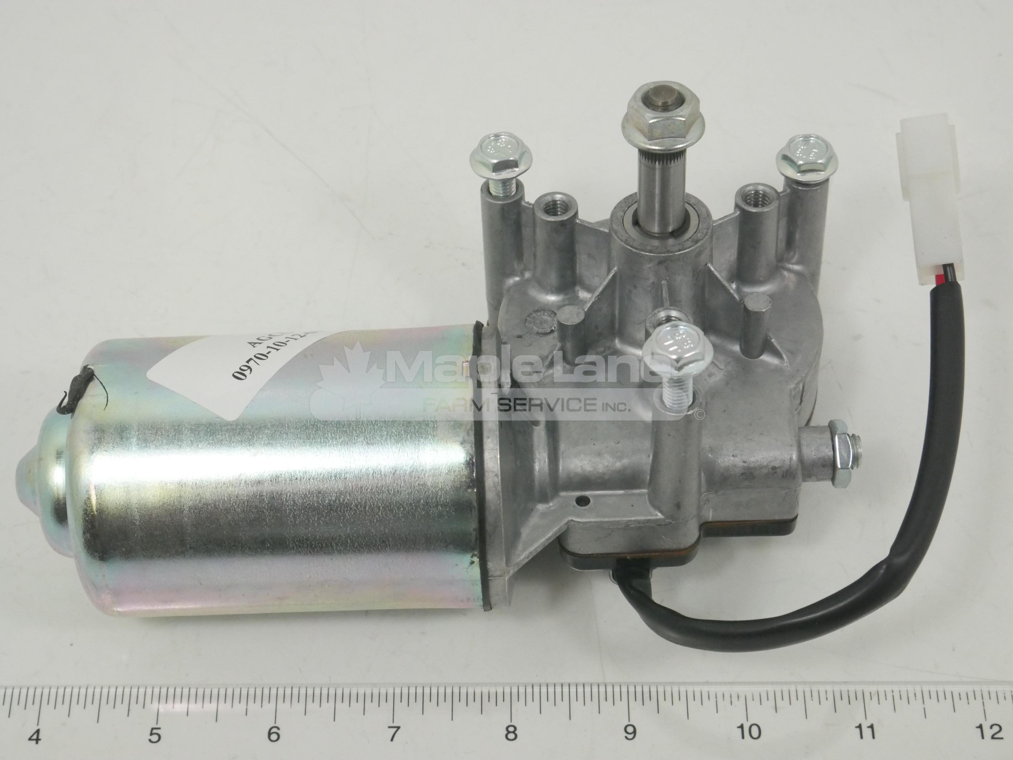 72661384 Electric Motor