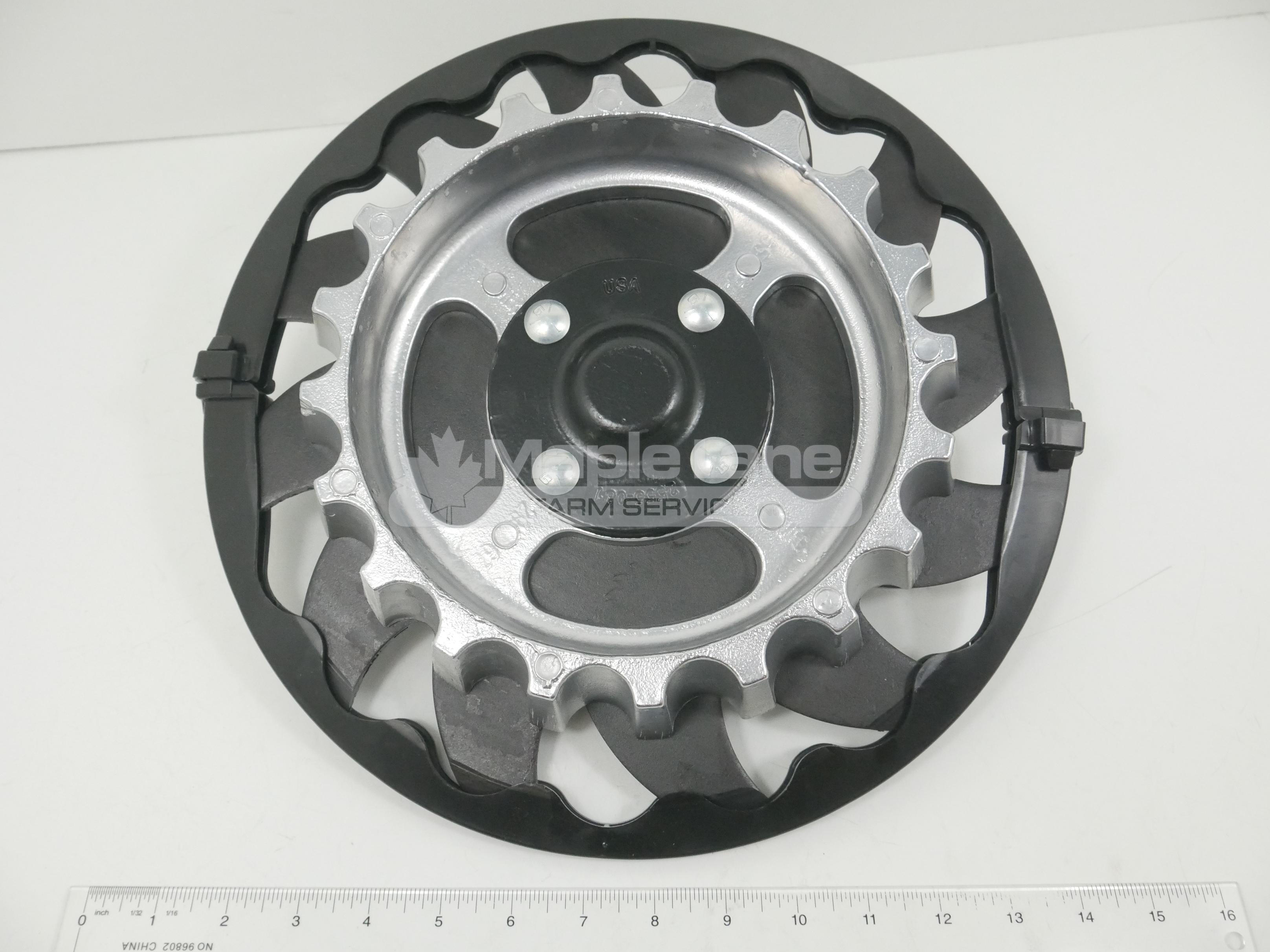ACW8481520 Wheel RH