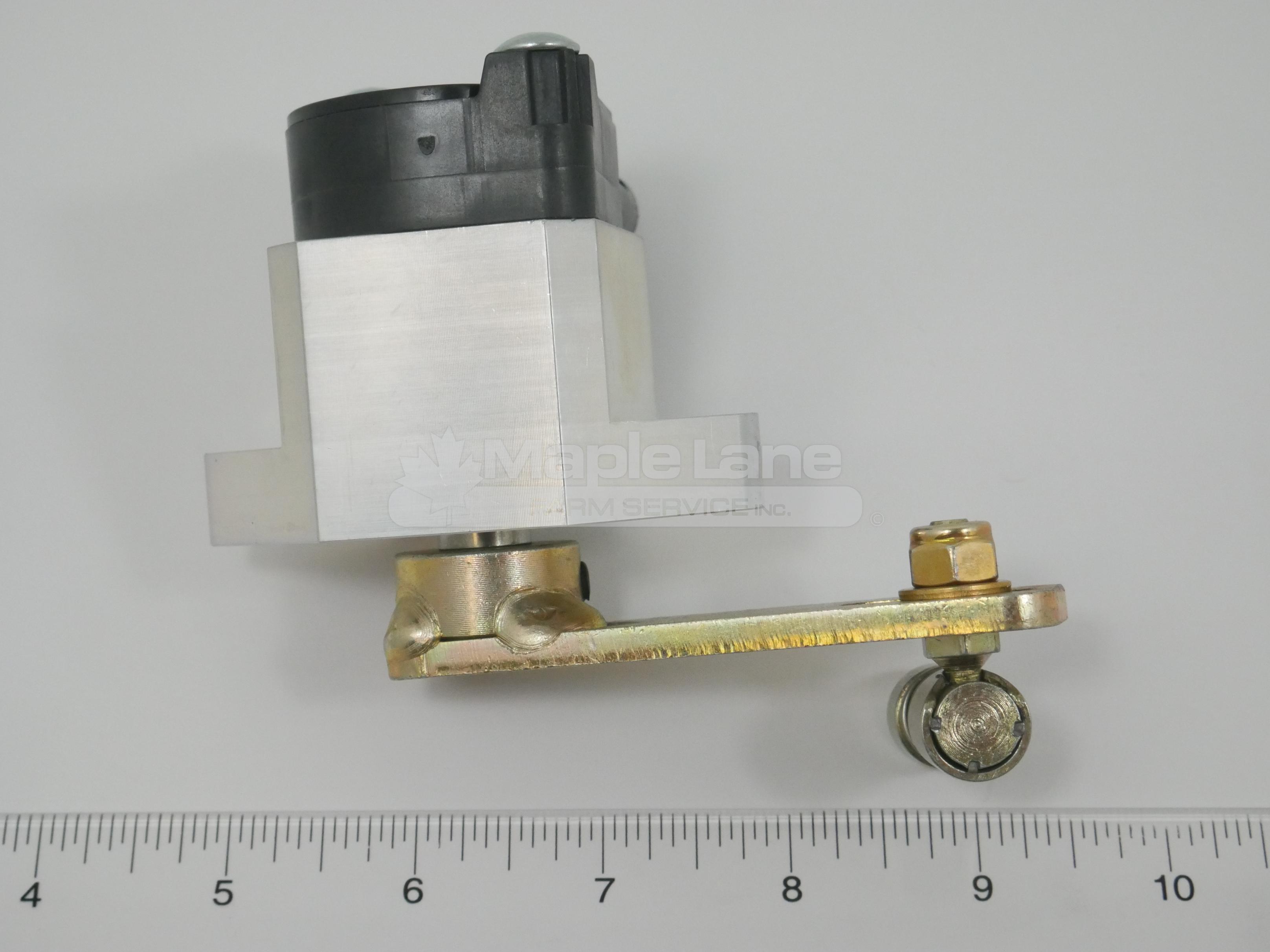 186849 Throttle Sensor