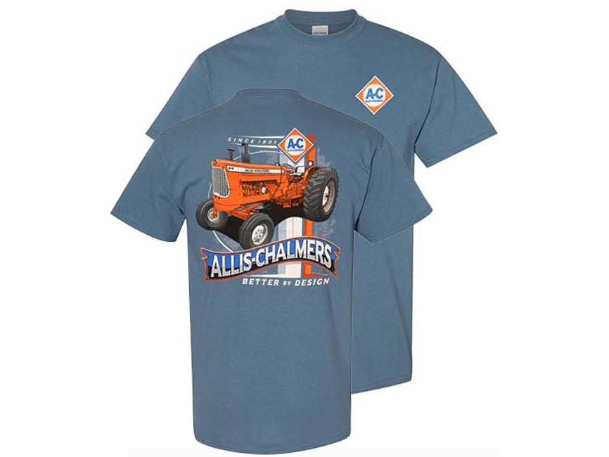 Allis Chalmers D-21 T-Shirt