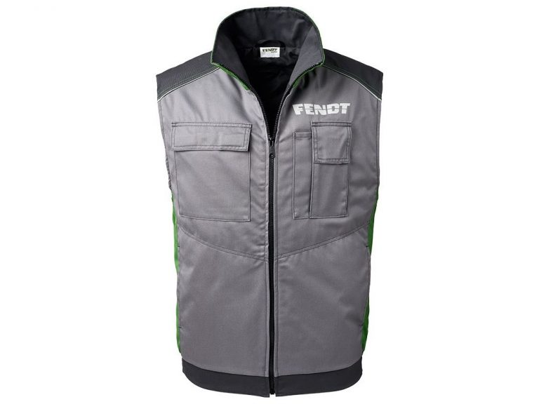 Fendt Thermal Vest