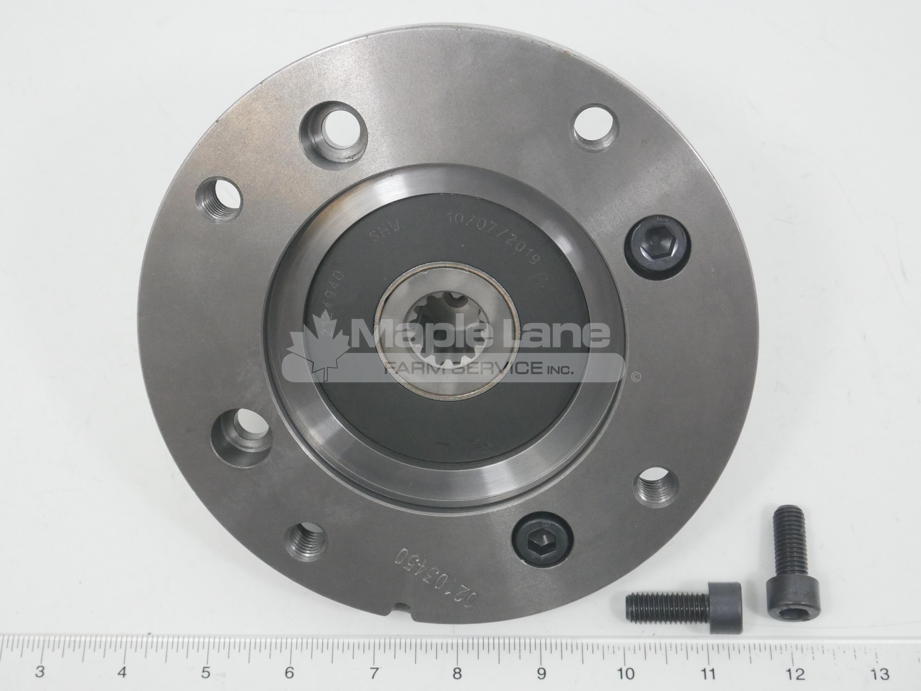 191712 Internal Pump Gear