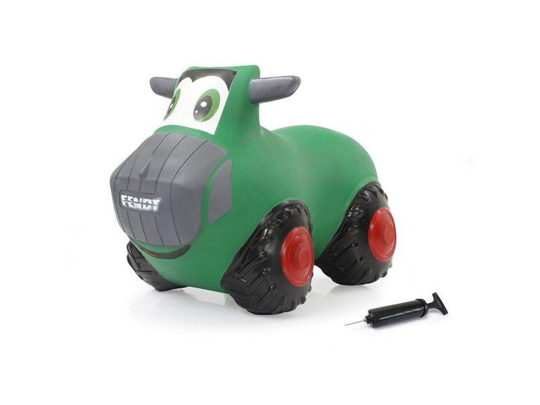 Fendt Bouncy Tractor